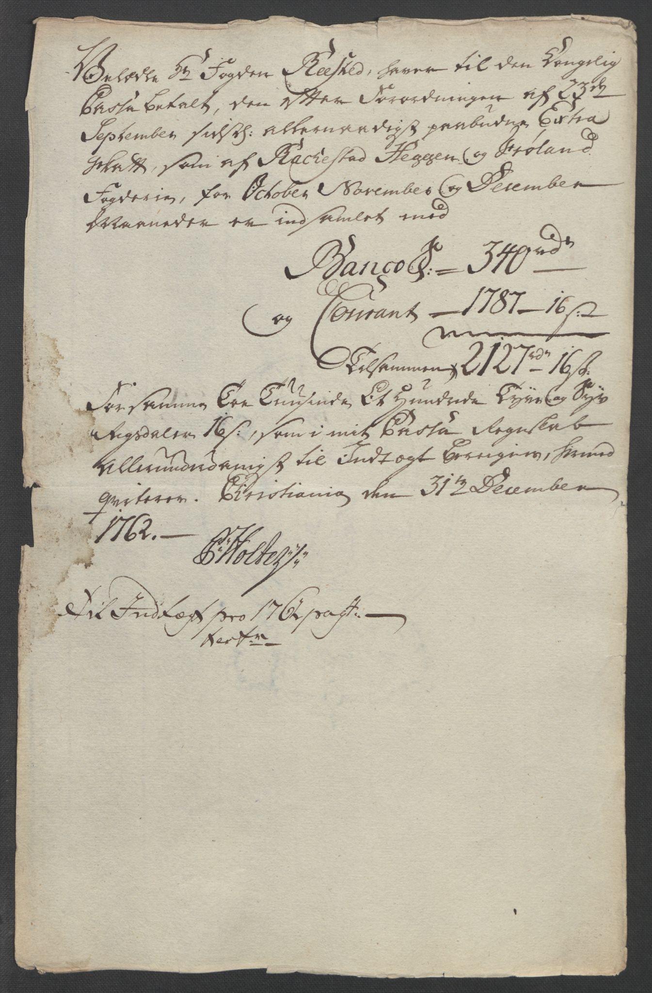 RA, Rentekammeret inntil 1814, Reviderte regnskaper, Fogderegnskap, R07/L0413: Ekstraskatten Rakkestad, Heggen og Frøland, 1762-1772, s. 35