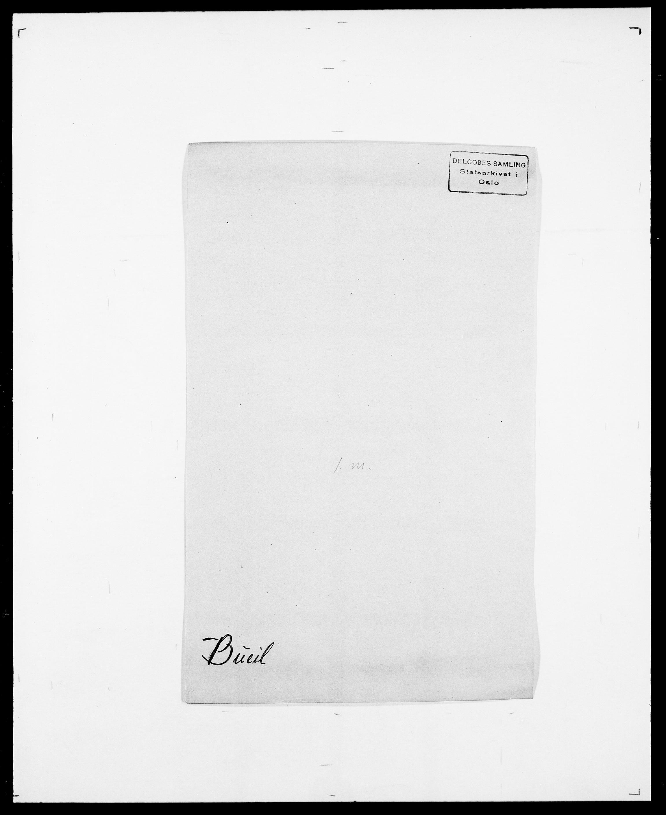 SAO, Delgobe, Charles Antoine - samling, D/Da/L0007: Buaas - Caphengst, s. 148