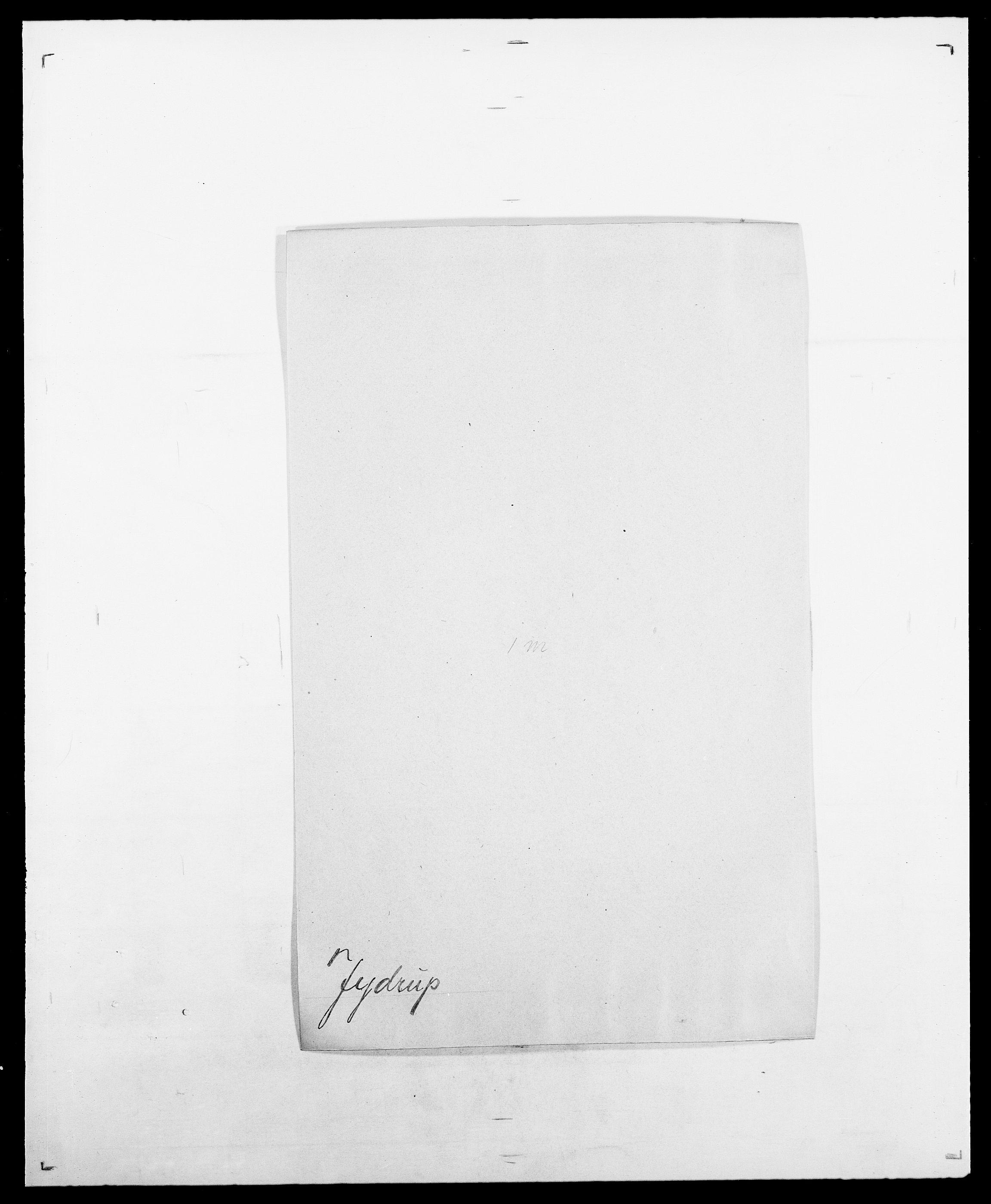 SAO, Delgobe, Charles Antoine - samling, D/Da/L0020: Irgens - Kjøsterud, s. 225