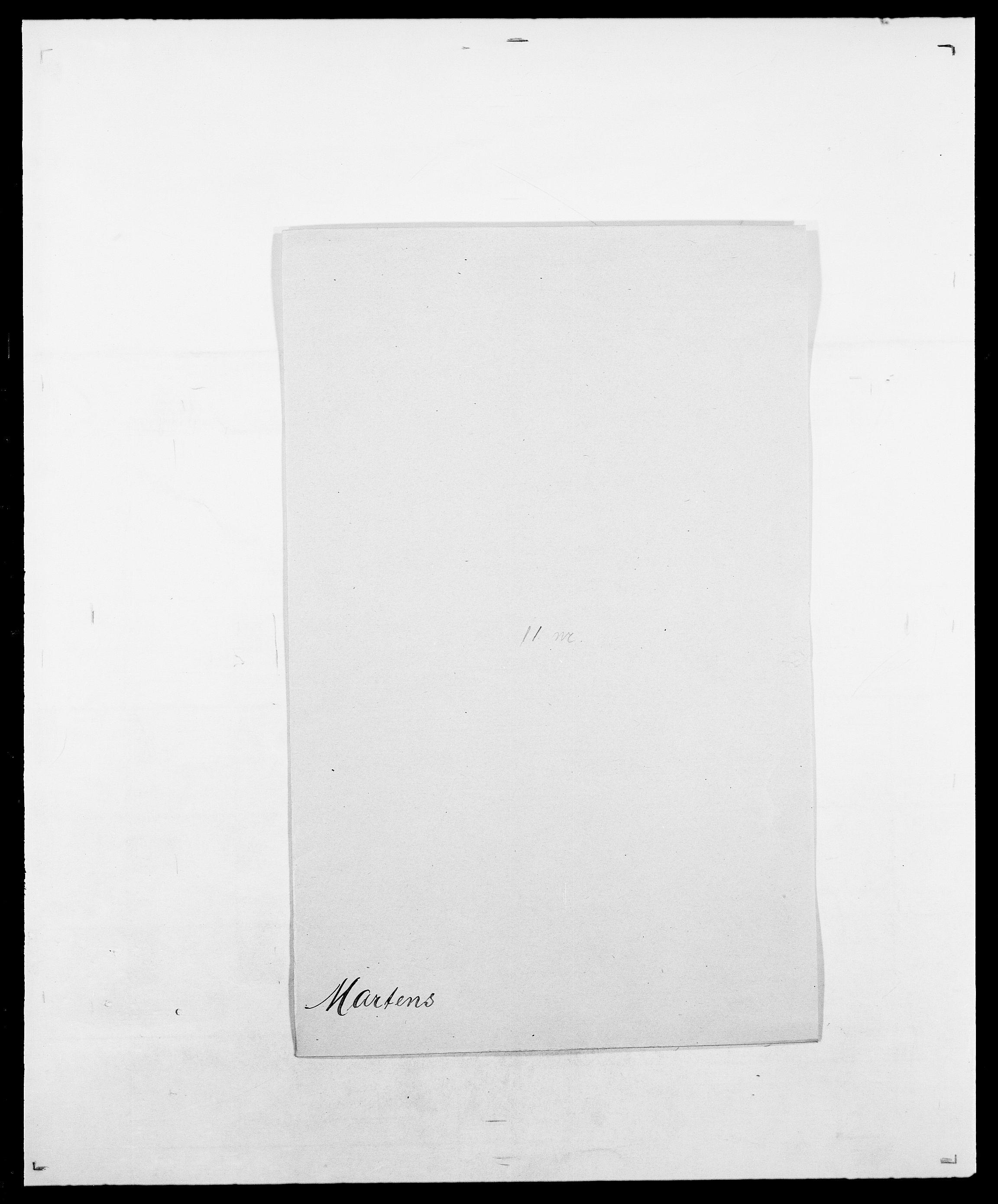 SAO, Delgobe, Charles Antoine - samling, D/Da/L0025: Løberg - Mazar, s. 472