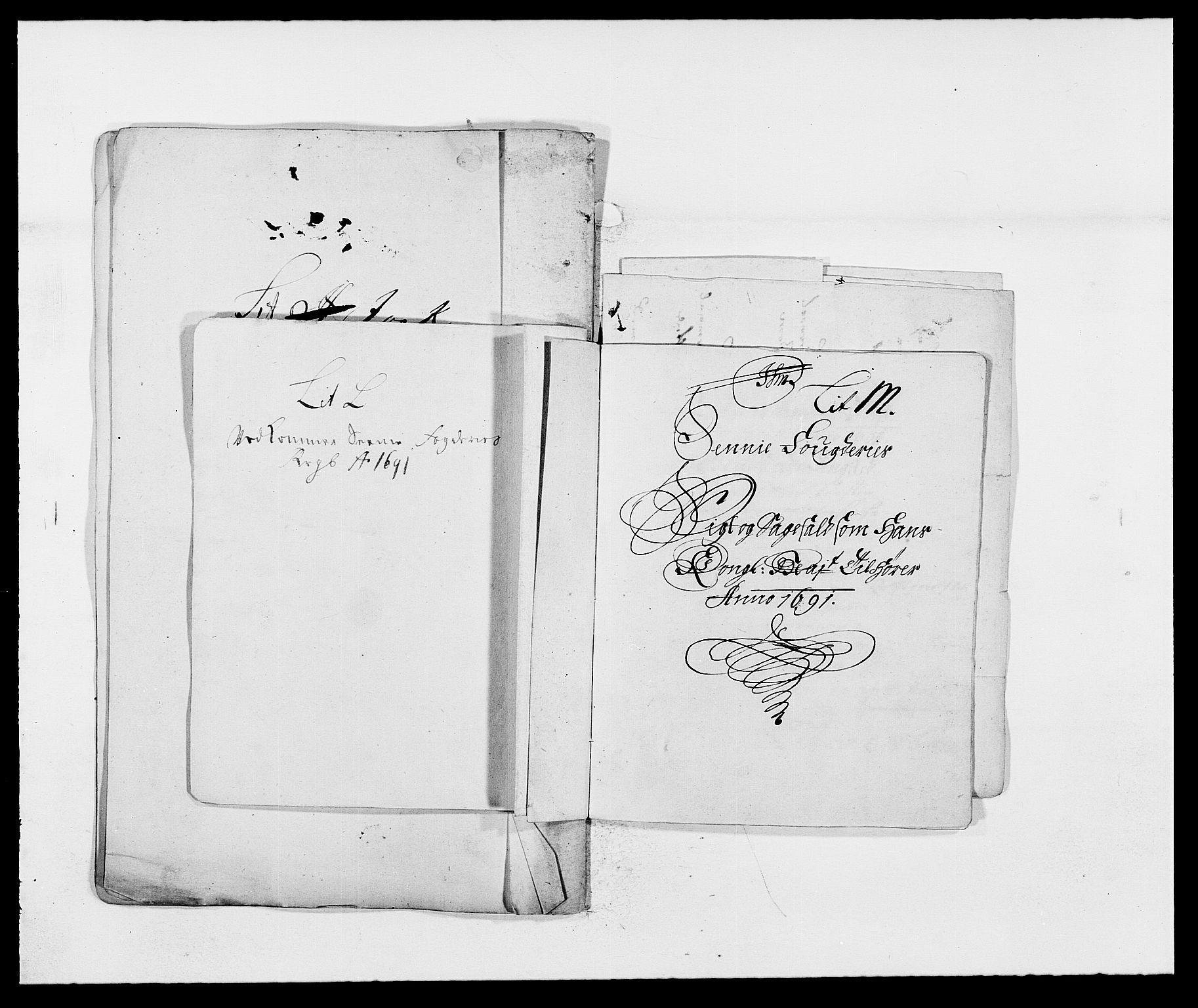 RA, Rentekammeret inntil 1814, Reviderte regnskaper, Fogderegnskap, R68/L4752: Fogderegnskap Senja og Troms, 1691-1693, s. 79