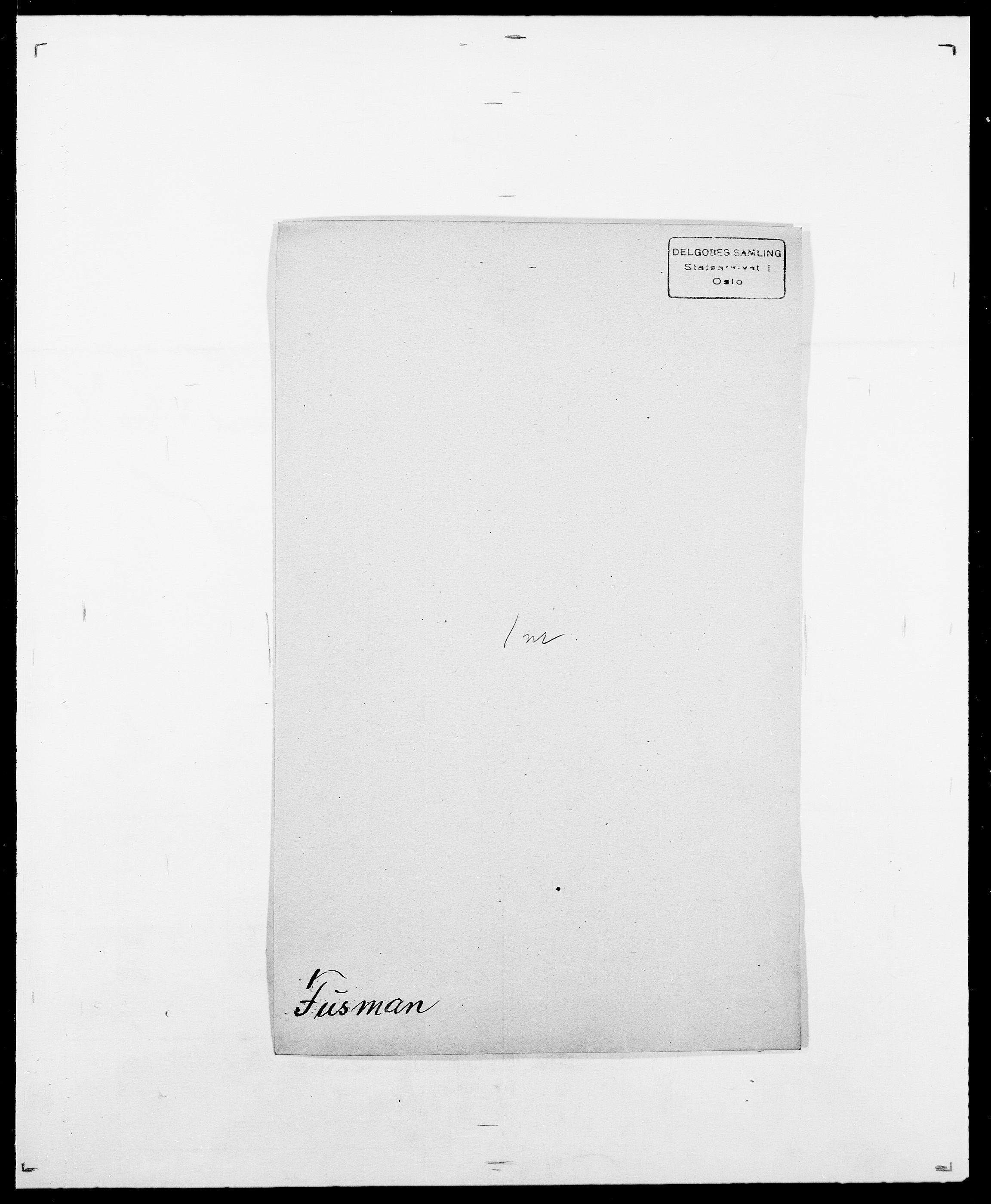 SAO, Delgobe, Charles Antoine - samling, D/Da/L0013: Forbos - Geving, s. 227
