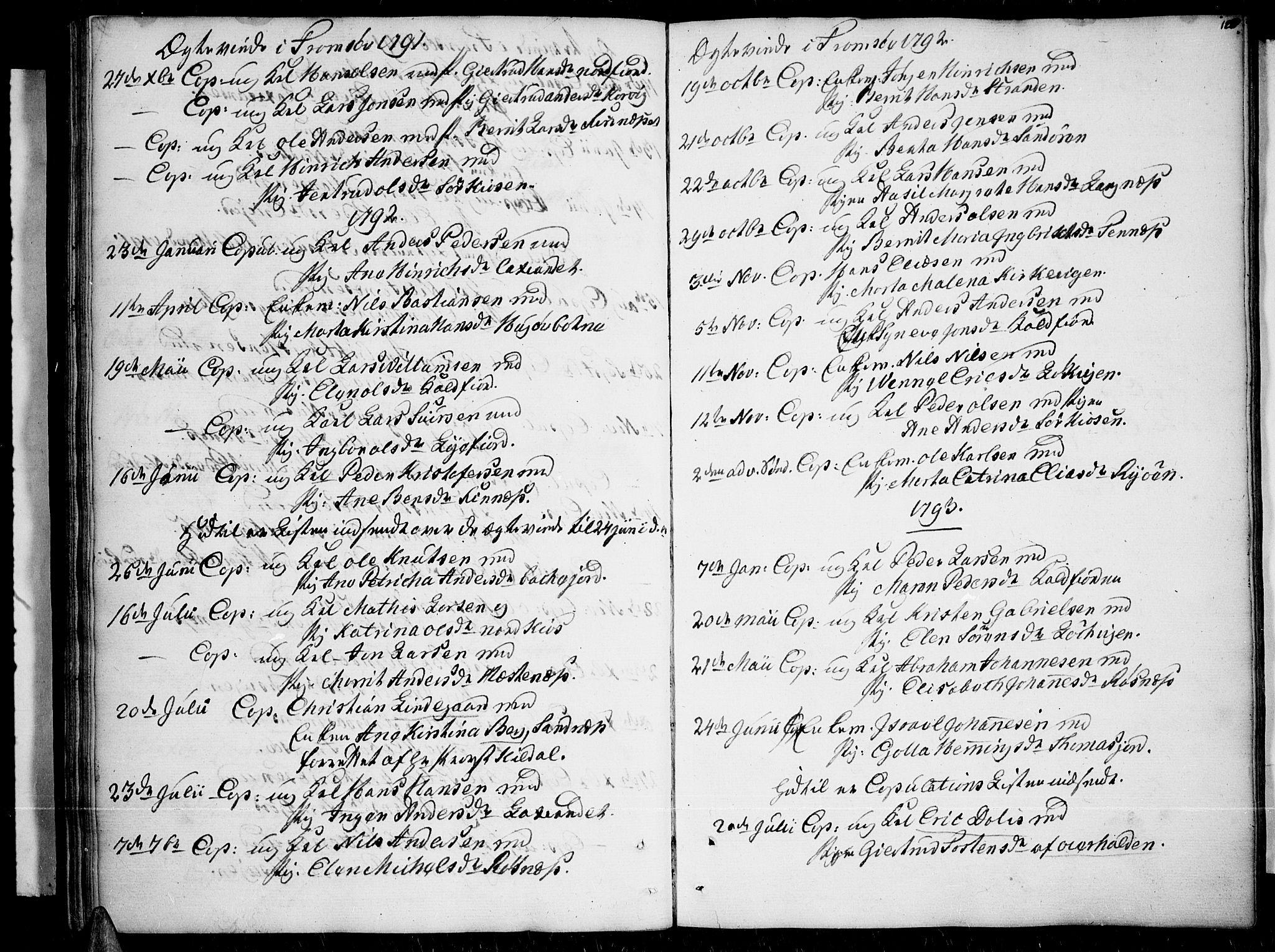SATØ, Tromsø sokneprestkontor/stiftsprosti/domprosti, G/Ga/L0003kirke: Ministerialbok nr. 3, 1779-1796, s. 120
