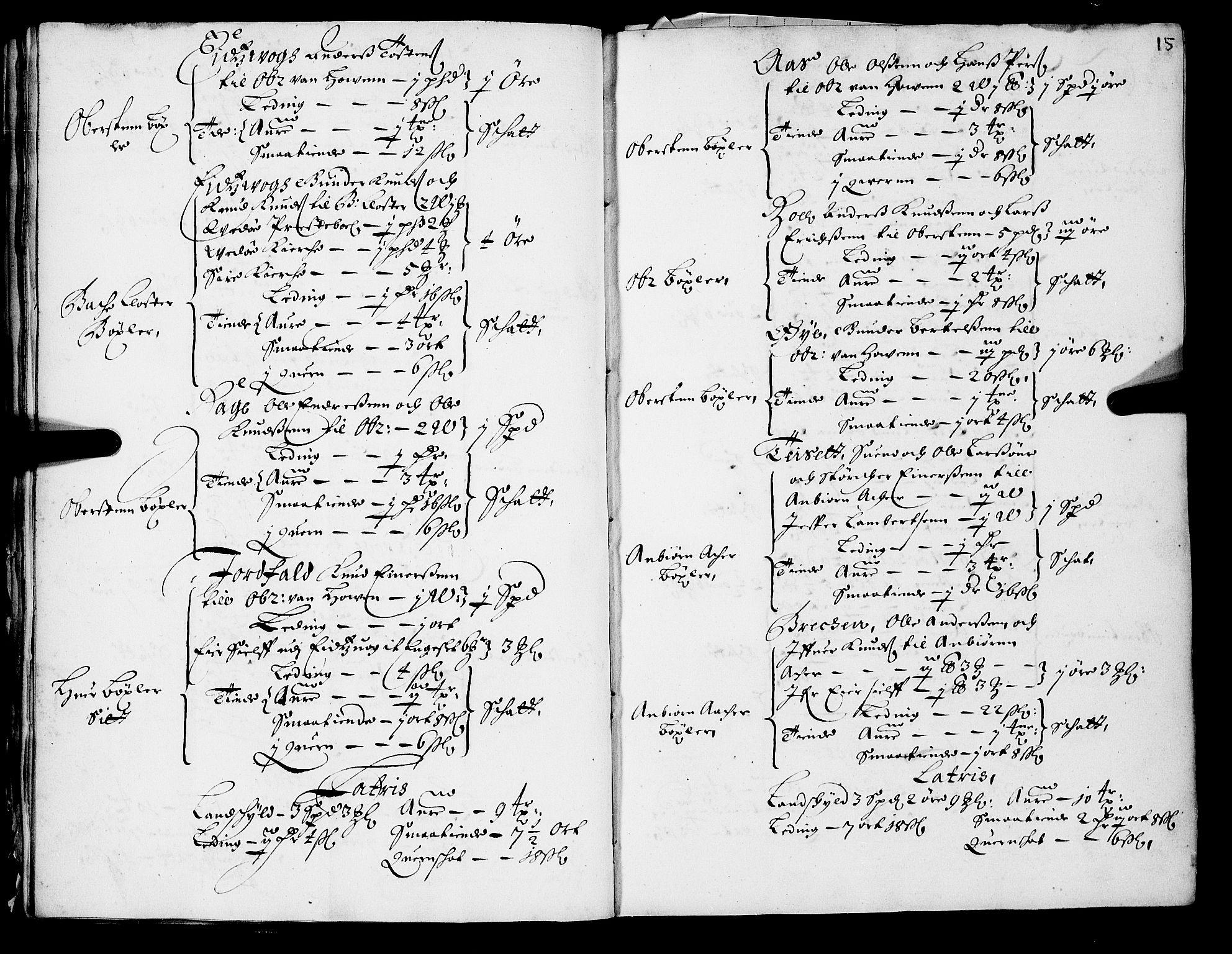 RA, Rentekammeret inntil 1814, Realistisk ordnet avdeling, N/Nb/Nba/L0048: Romsdal fogderi, 1669, s. 18