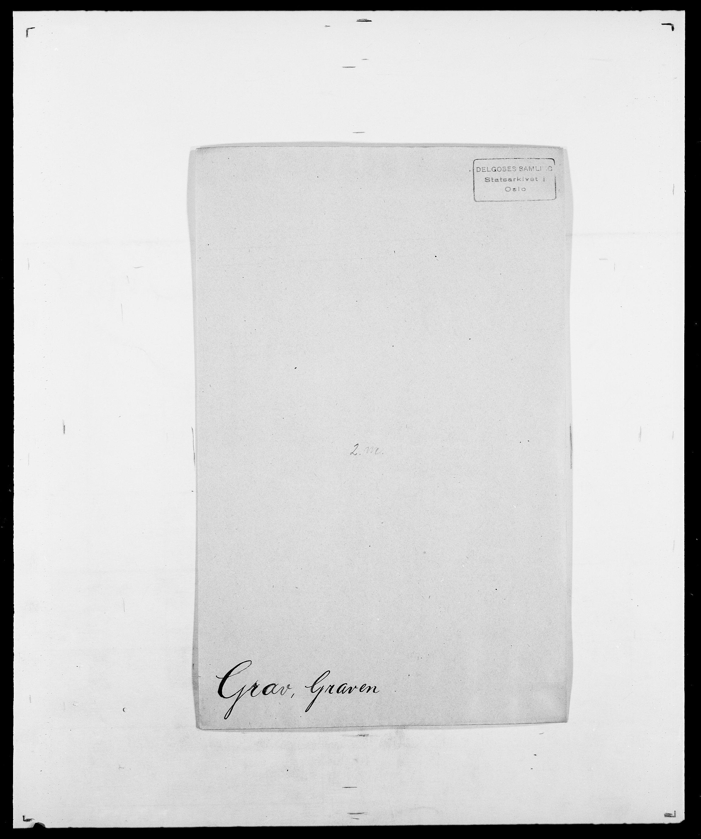 SAO, Delgobe, Charles Antoine - samling, D/Da/L0014: Giebdhausen - Grip, s. 553