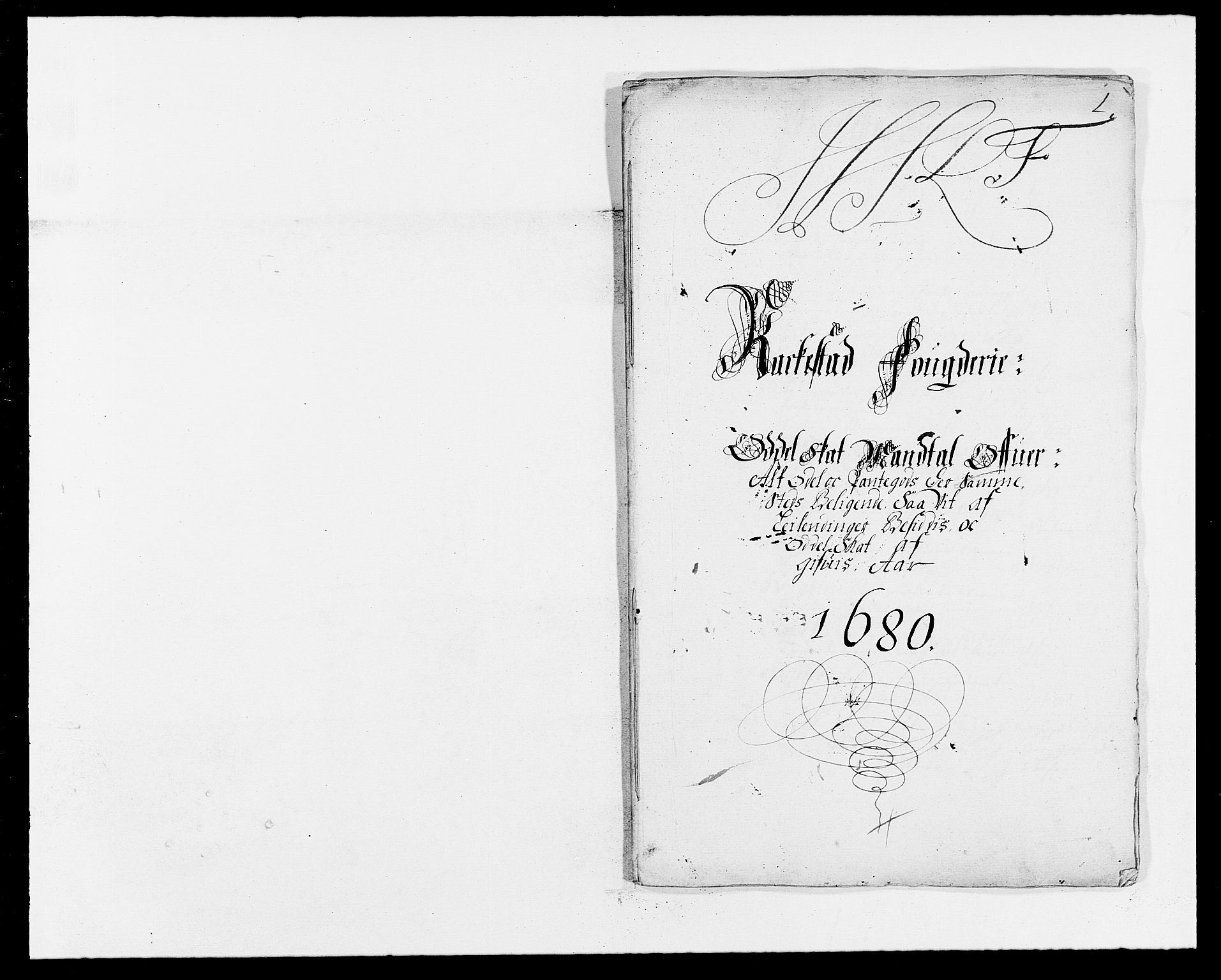 RA, Rentekammeret inntil 1814, Reviderte regnskaper, Fogderegnskap, R05/L0272: Fogderegnskap Rakkestad, 1680-1681, s. 164