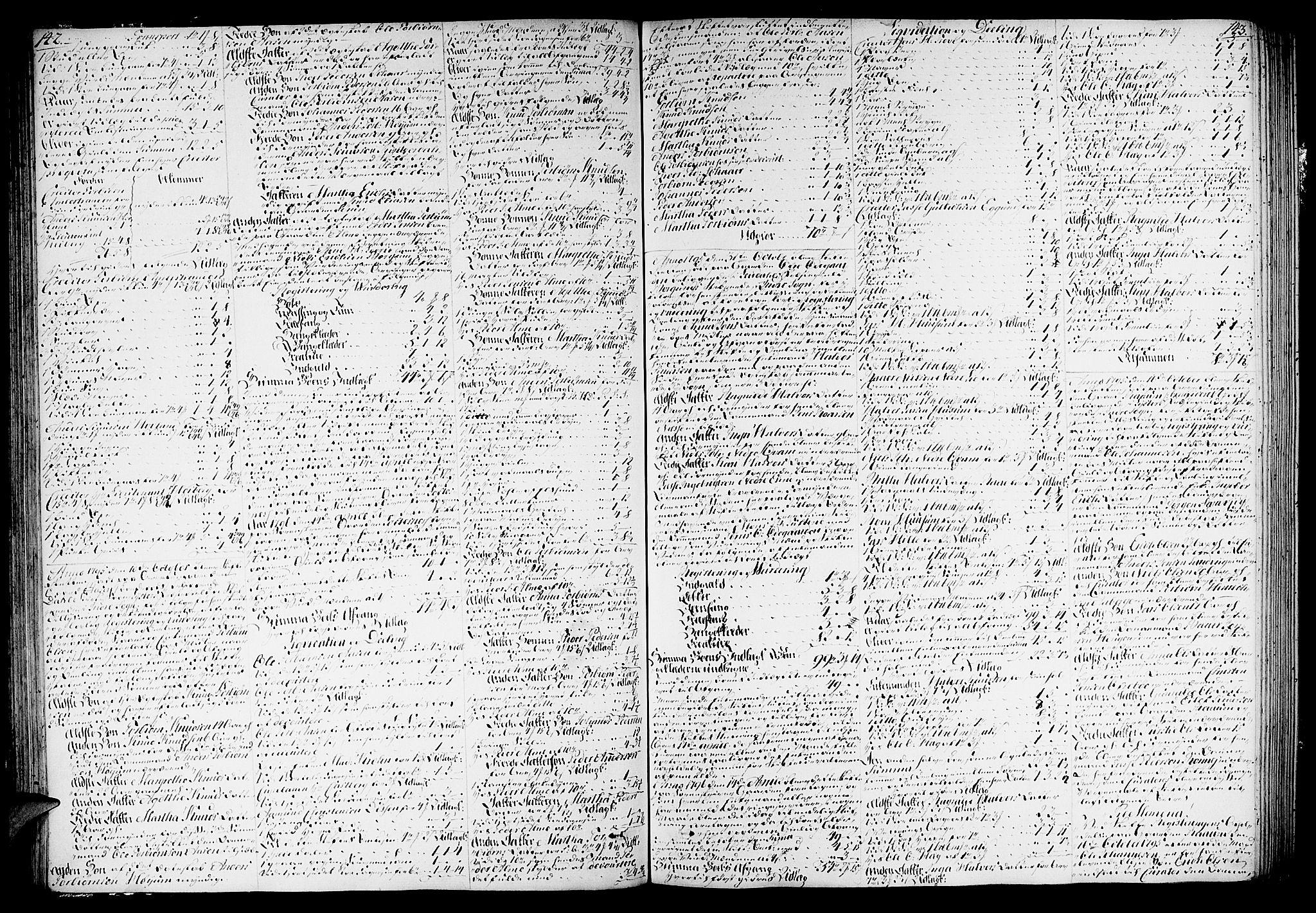 SAB, Indre Sogn sorenskriveri, H/Ha/L0011a: Skifteprotokoll 11a, 1795-1800, s. 142-143