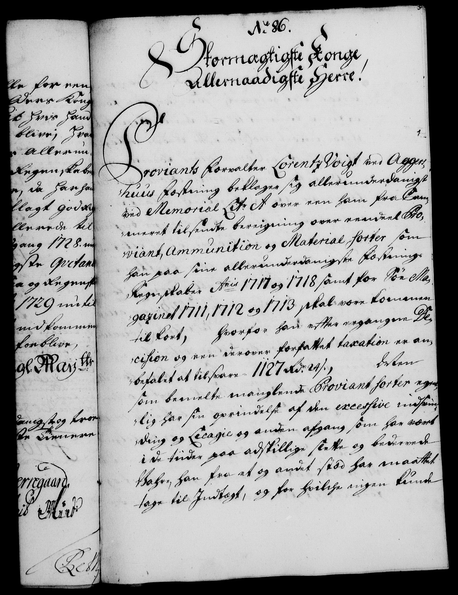 RA, Rentekammeret, Kammerkanselliet, G/Gf/Gfa/L0013: Norsk relasjons- og resolusjonsprotokoll (merket RK 52.13), 1730, s. 480