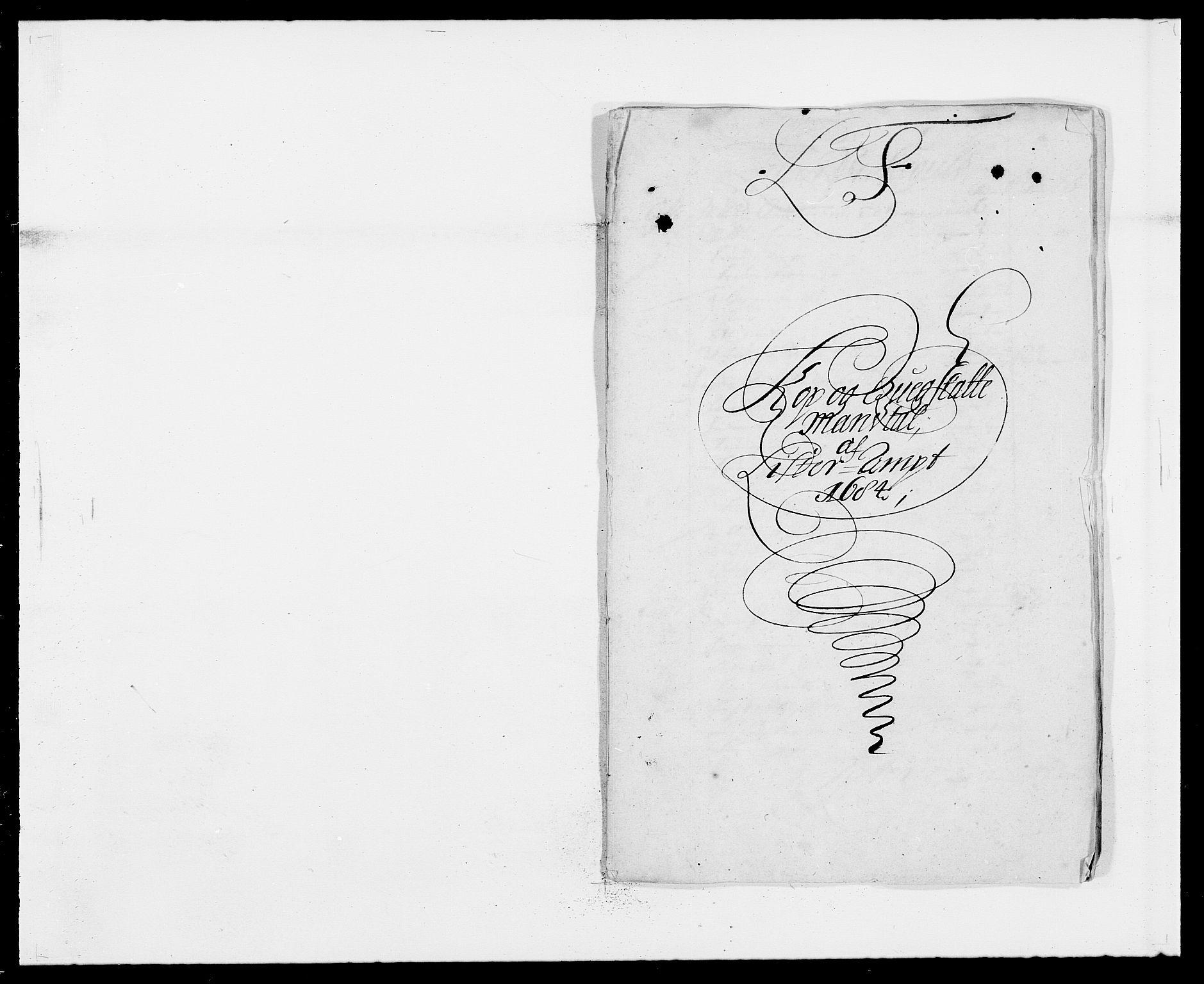 RA, Rentekammeret inntil 1814, Reviderte regnskaper, Fogderegnskap, R41/L2533: Fogderegnskap Lista, 1684-1685, s. 129