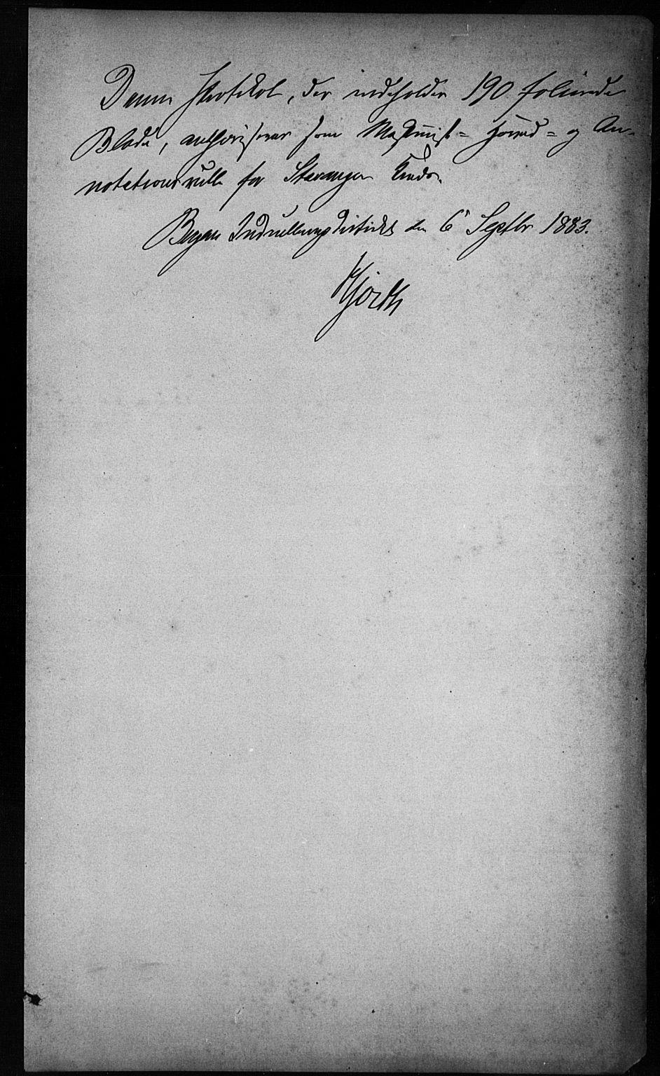 SAST, Hetland sokneprestkontor, 30/30BA/L0011: Ministerialbok nr. A 11, 1884-1911