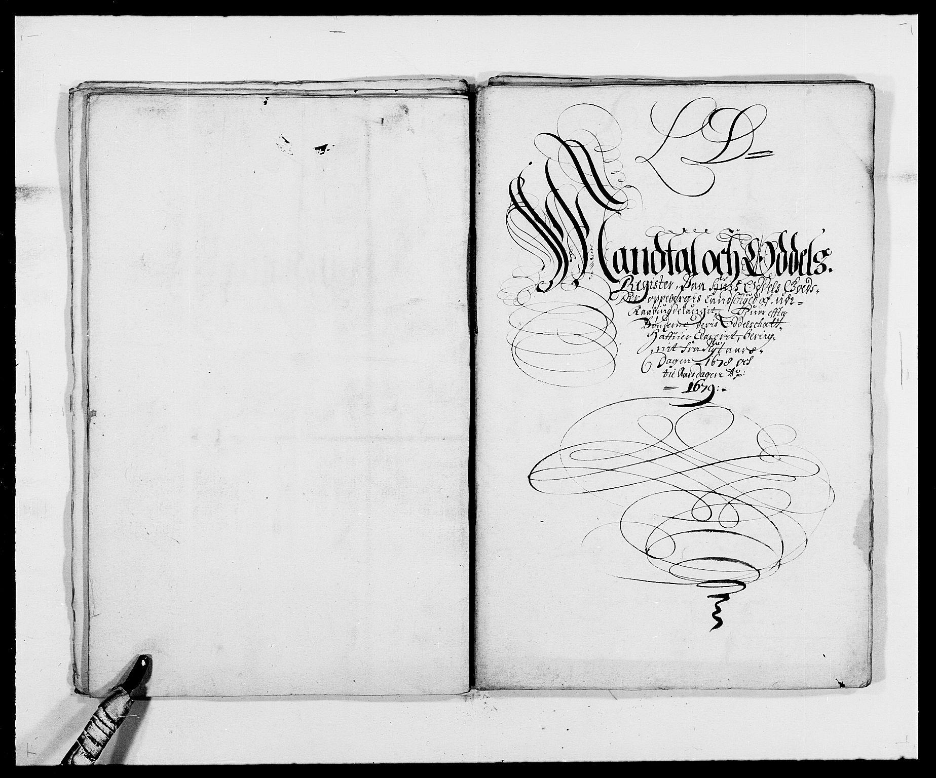 RA, Rentekammeret inntil 1814, Reviderte regnskaper, Fogderegnskap, R40/L2435: Fogderegnskap Råbyggelag, 1677-1678, s. 259