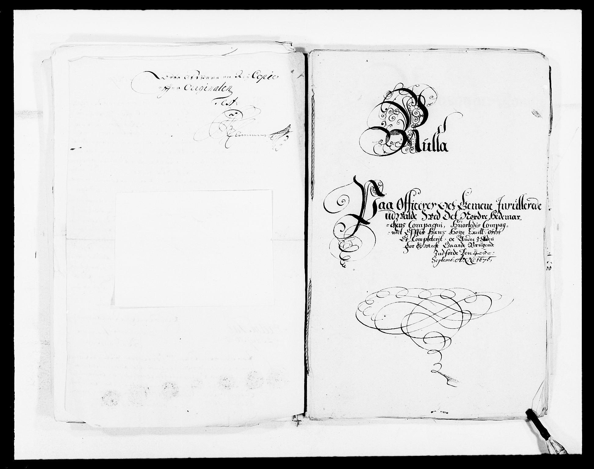 RA, Rentekammeret inntil 1814, Reviderte regnskaper, Fogderegnskap, R16/L1019: Fogderegnskap Hedmark, 1679, s. 186