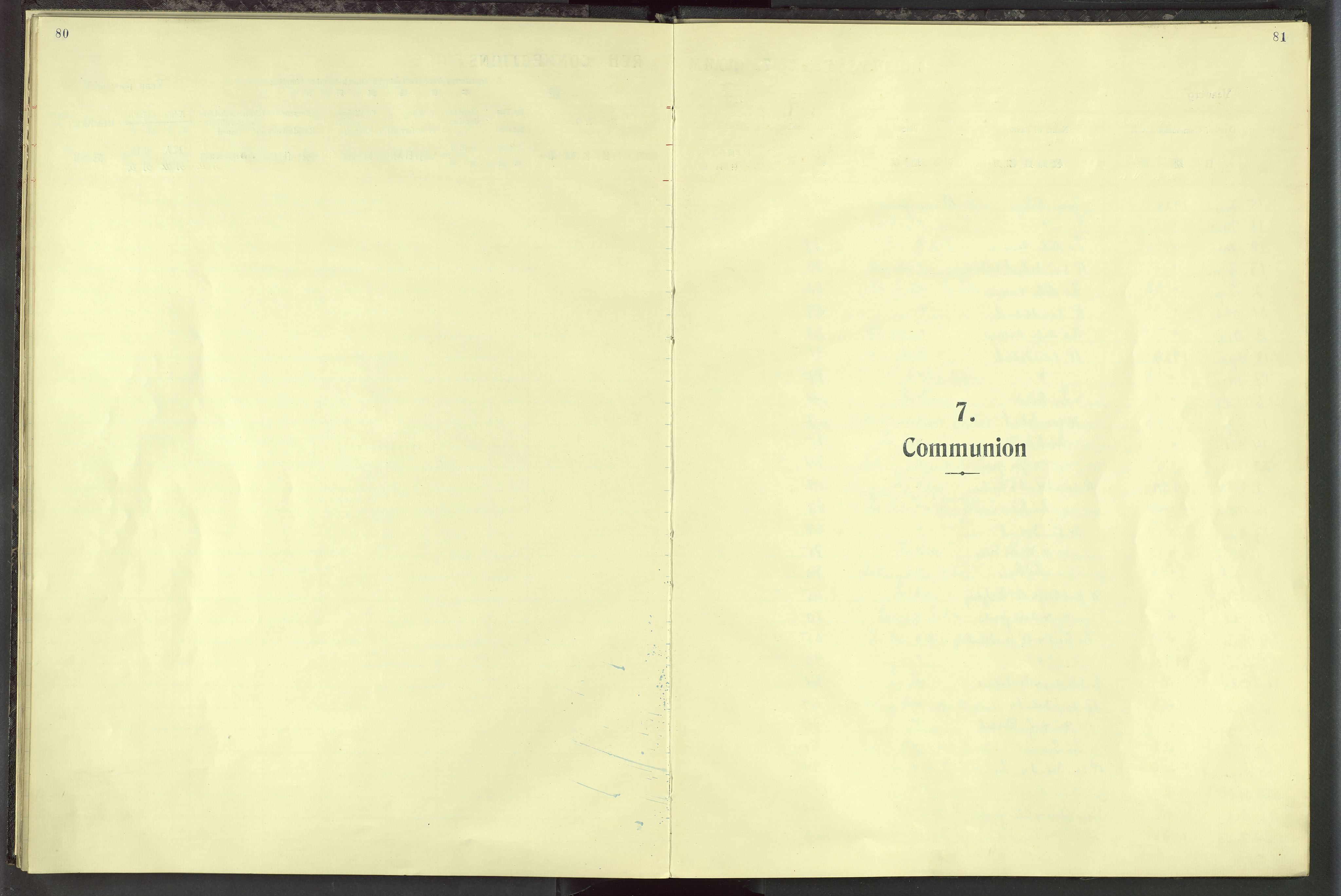 VID, Det Norske Misjonsselskap - utland - Kina (Hunan), Dm/L0019: Ministerialbok nr. 57, 1920-1949, s. 80-81