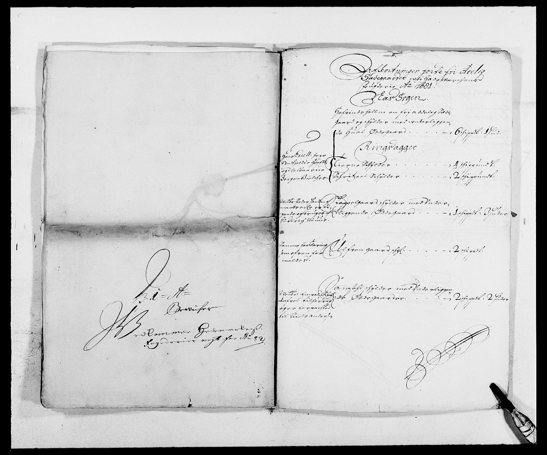 RA, Rentekammeret inntil 1814, Reviderte regnskaper, Fogderegnskap, R16/L1023: Fogderegnskap Hedmark, 1682, s. 302