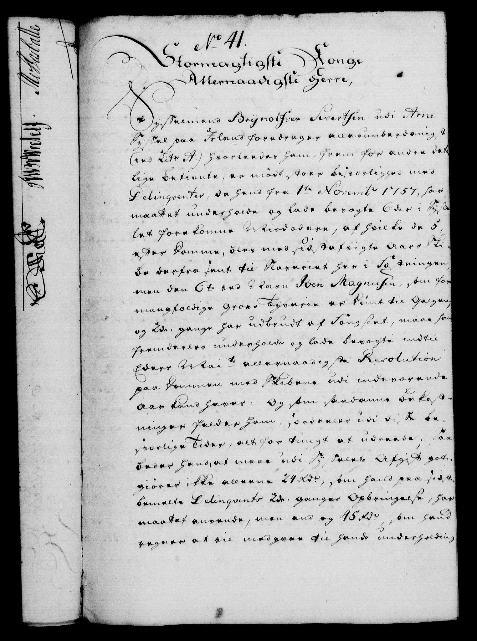 RA, Rentekammeret, Kammerkanselliet, G/Gf/Gfa/L0041: Norsk relasjons- og resolusjonsprotokoll (merket RK 52.41), 1759, s. 219