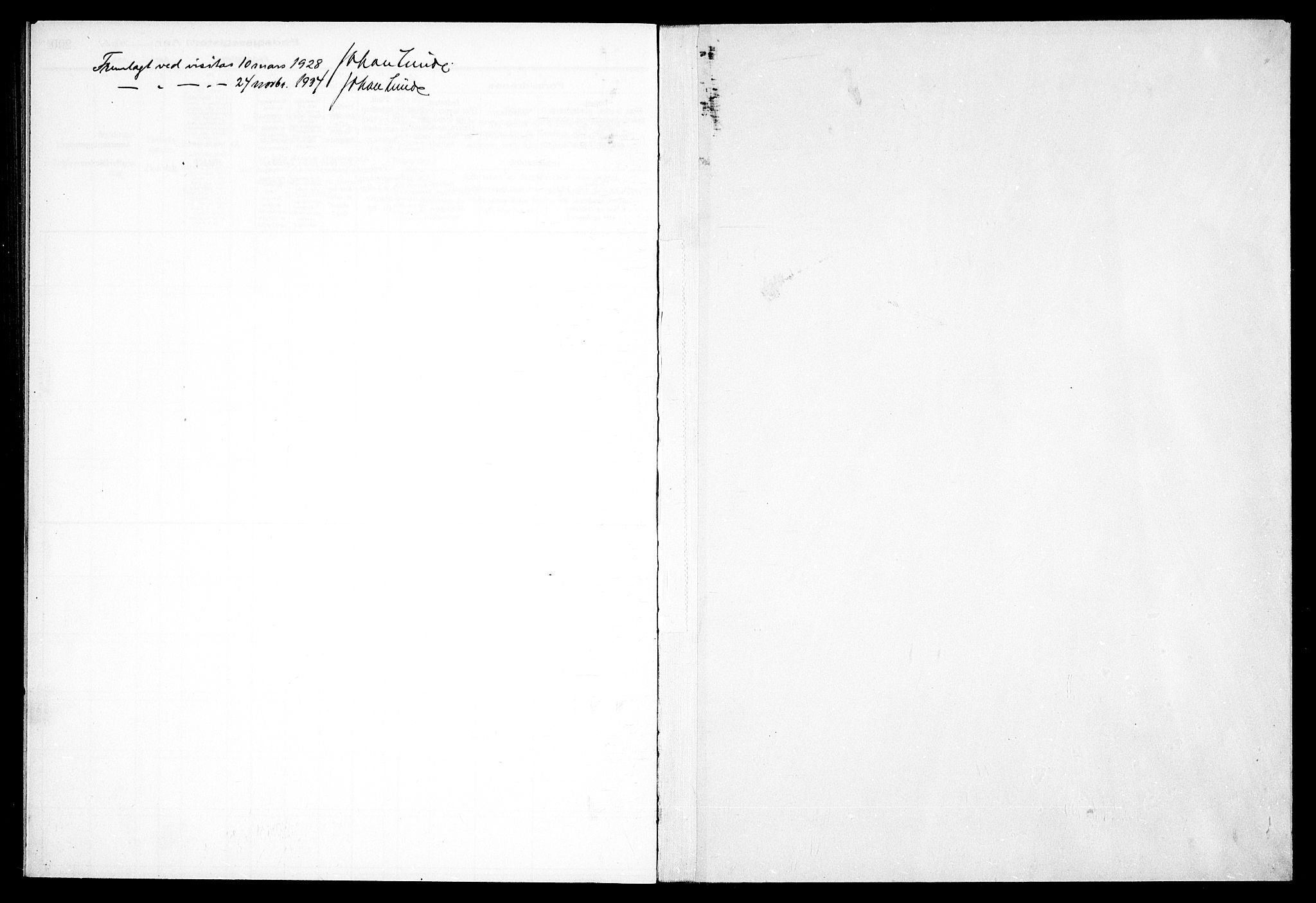 SAO, Gamle Aker prestekontor Kirkebøker, J/L0002: Fødselsregister nr. 2, 1927-1935
