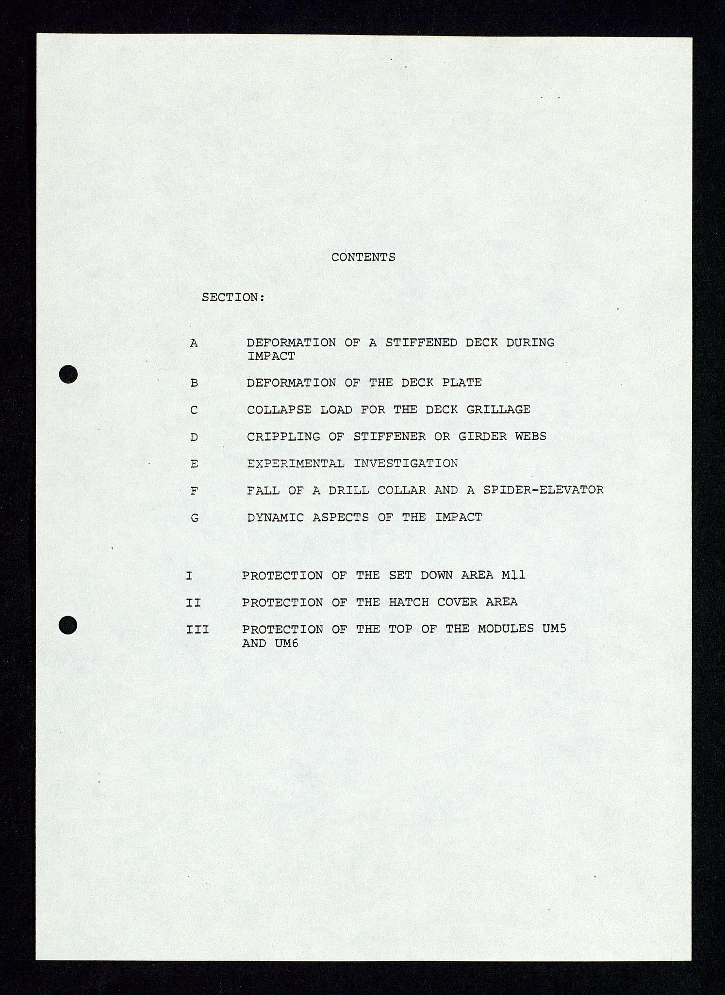 SAST, Pa 1339 - Statoil ASA, D/Dm/L0348: Gravitasjonsplattform betong, 1975-1978, s. 33