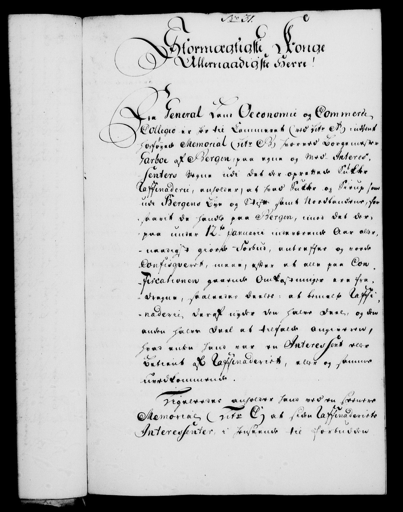 RA, Rentekammeret, Kammerkanselliet, G/Gf/Gfa/L0033: Norsk relasjons- og resolusjonsprotokoll (merket RK 52.33), 1751, s. 193