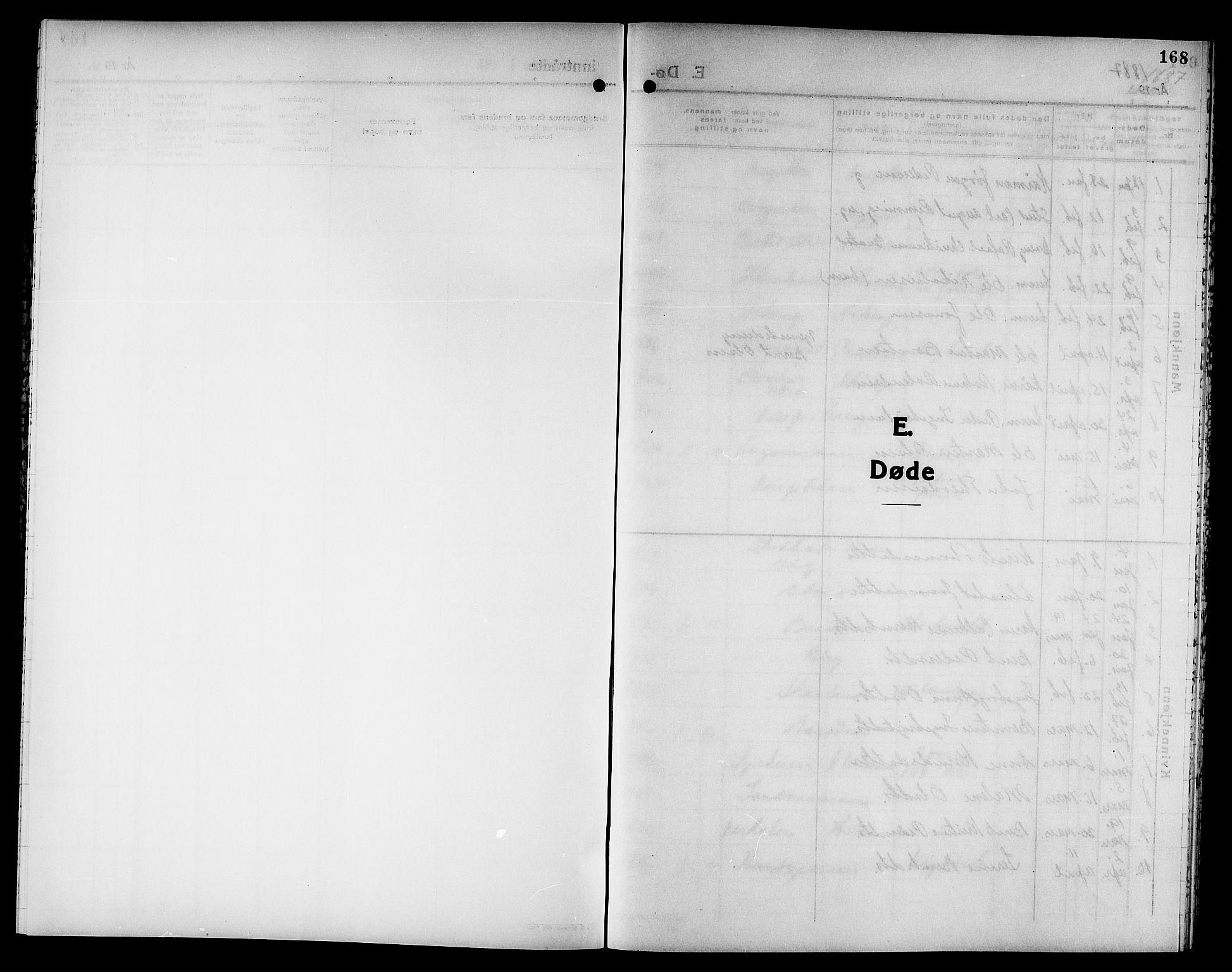 SAT, Ministerialprotokoller, klokkerbøker og fødselsregistre - Nord-Trøndelag, 749/L0487: Ministerialbok nr. 749D03, 1887-1902, s. 168