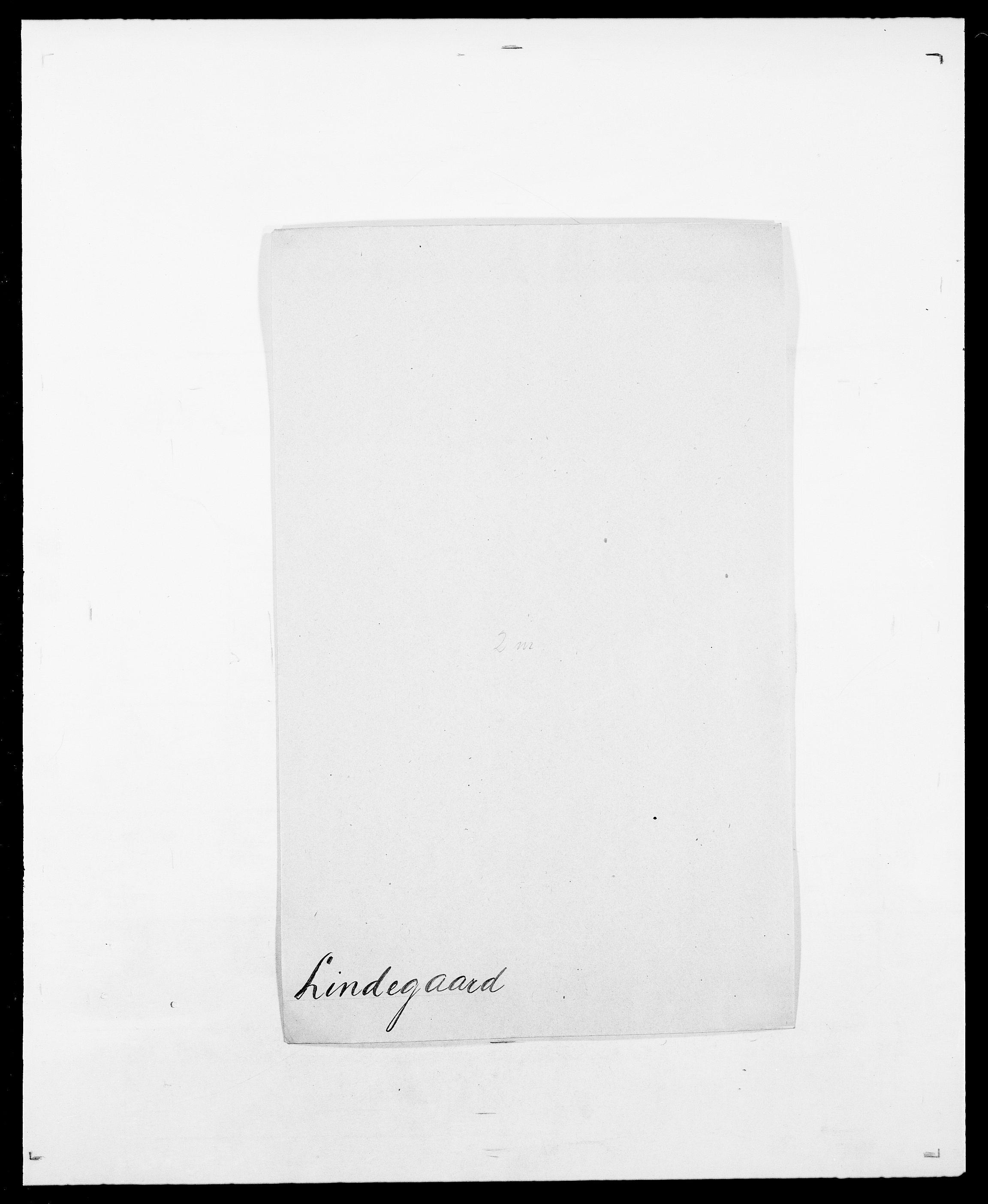 SAO, Delgobe, Charles Antoine - samling, D/Da/L0023: Lau - Lirvyn, s. 588