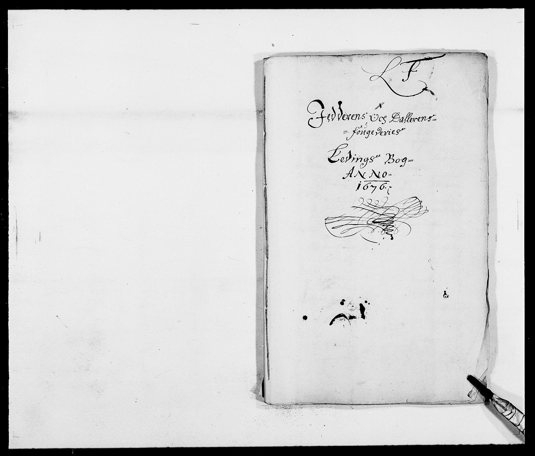 RA, Rentekammeret inntil 1814, Reviderte regnskaper, Fogderegnskap, R46/L2716: Fogderegnskap Jæren og Dalane, 1676, s. 176