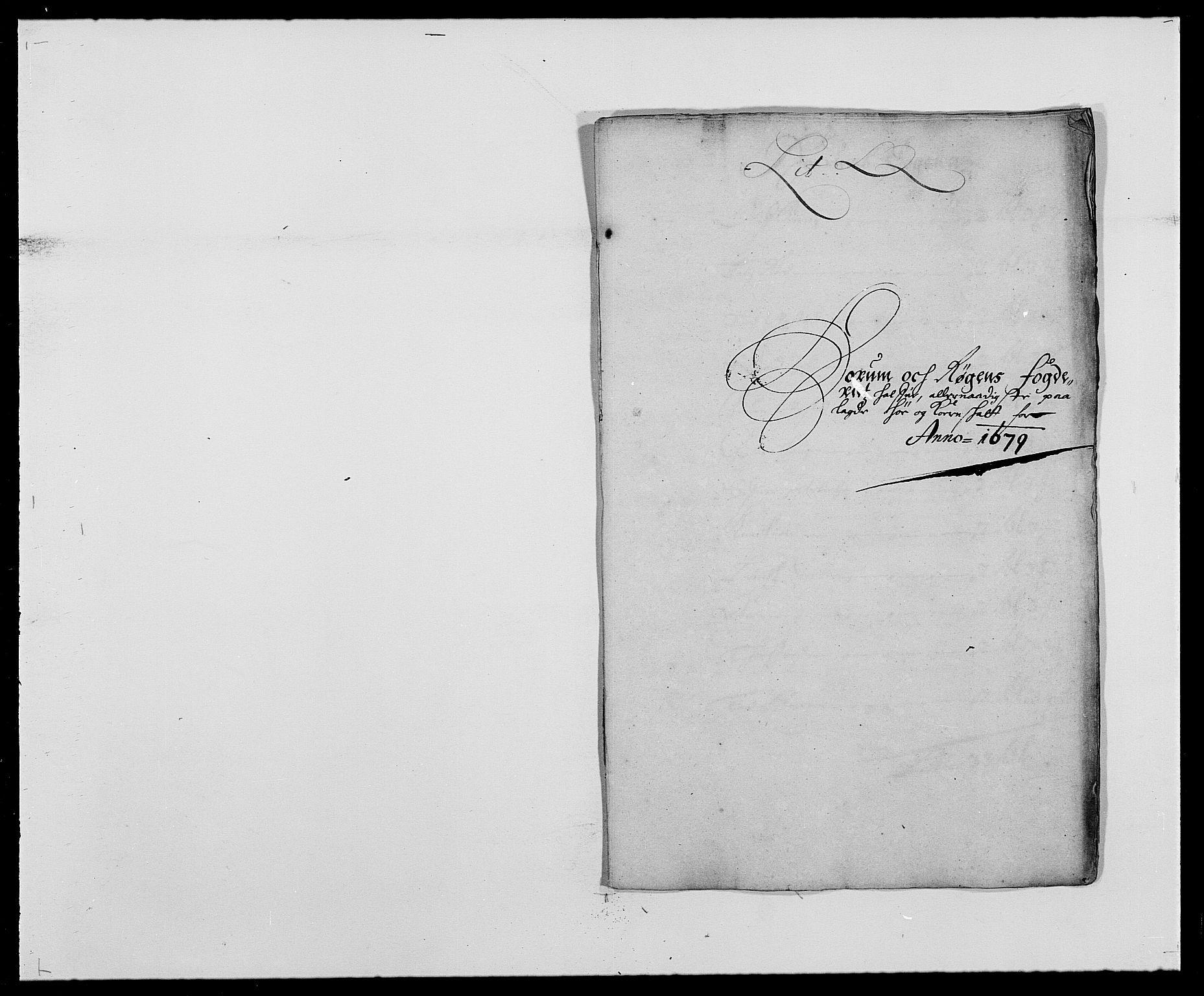 RA, Rentekammeret inntil 1814, Reviderte regnskaper, Fogderegnskap, R29/L1691: Fogderegnskap Hurum og Røyken, 1678-1681, s. 219