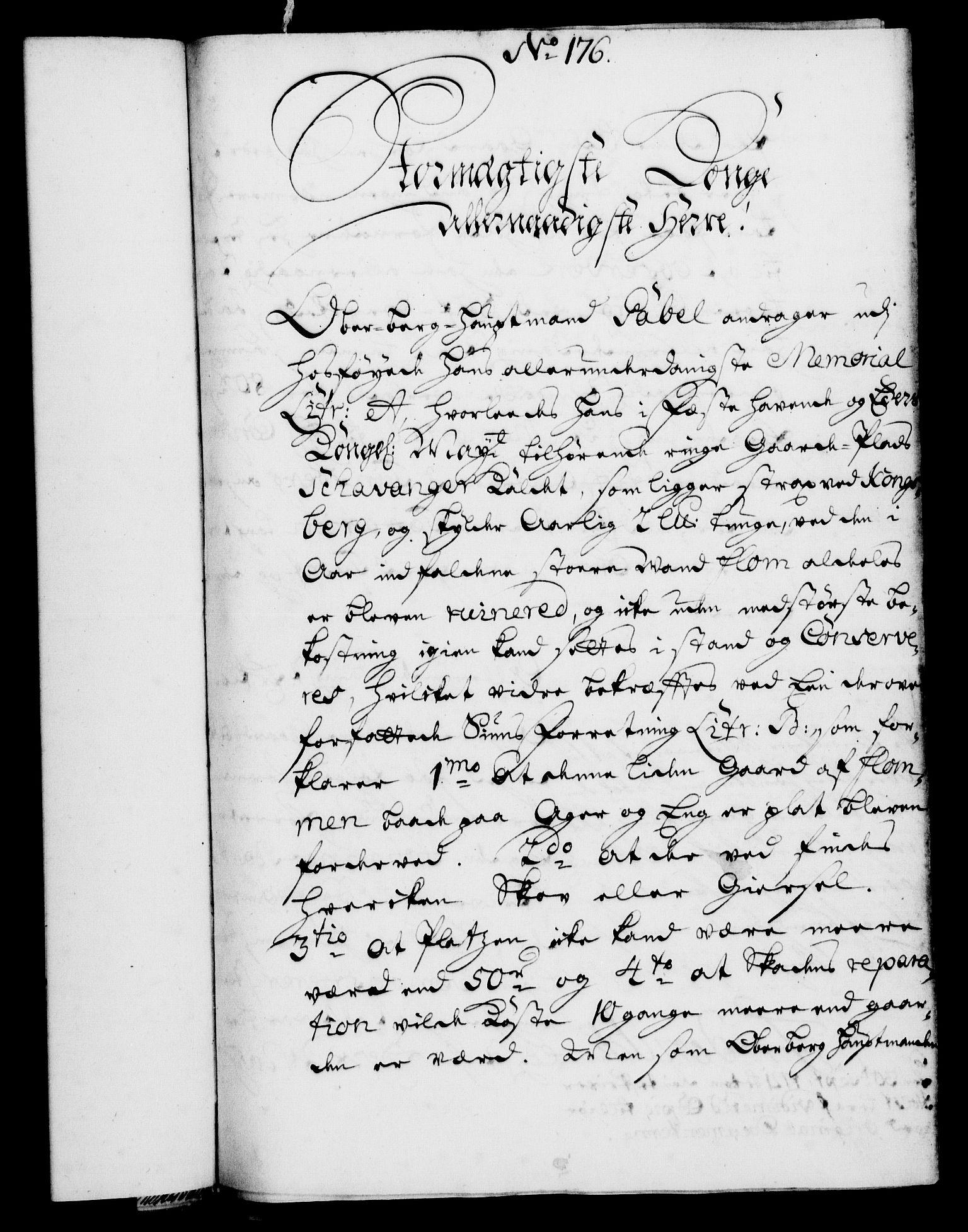RA, Rentekammeret, Kammerkanselliet, G/Gf/Gfa/L0004: Norsk relasjons- og resolusjonsprotokoll (merket RK 52.4), 1721, s. 1288