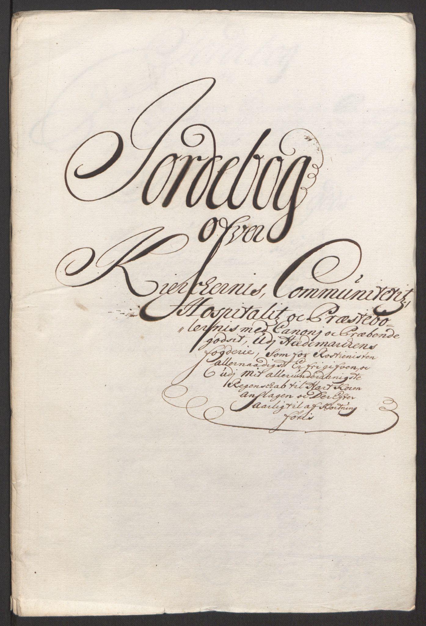 RA, Rentekammeret inntil 1814, Reviderte regnskaper, Fogderegnskap, R16/L1034: Fogderegnskap Hedmark, 1693, s. 85