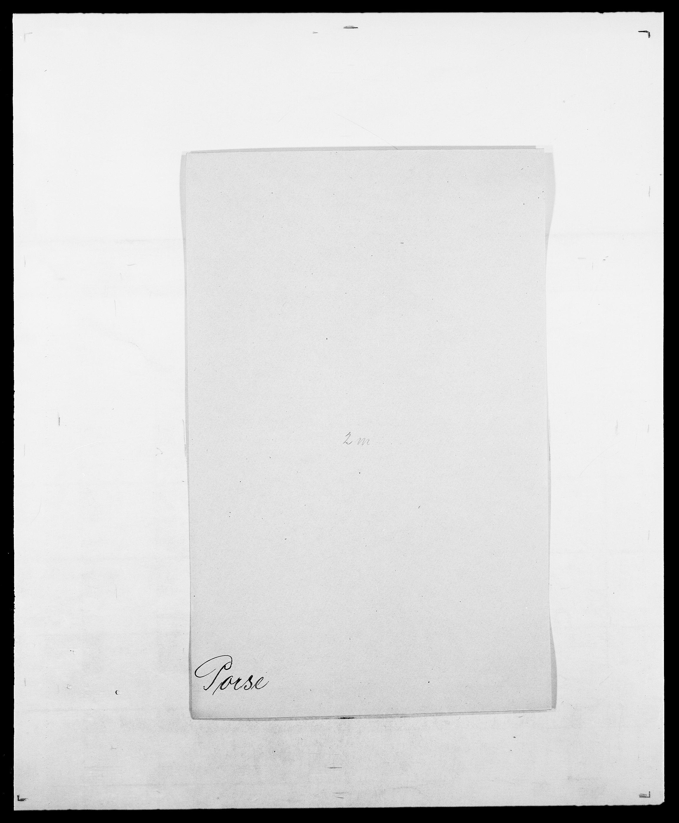 SAO, Delgobe, Charles Antoine - samling, D/Da/L0031: de Place - Raaum, s. 240
