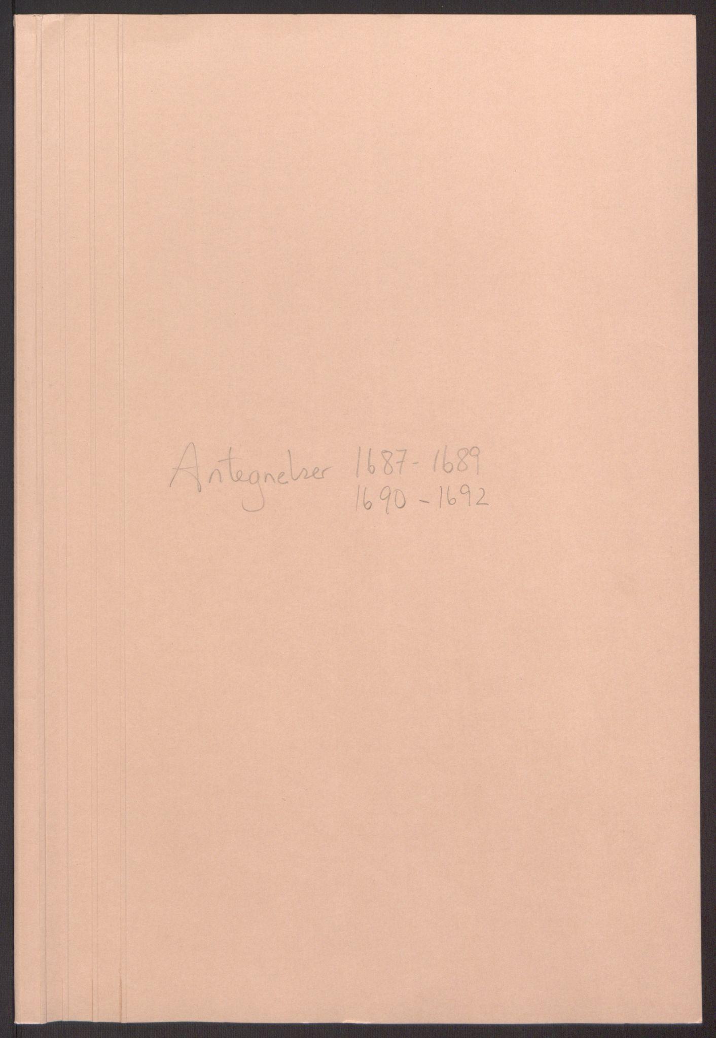 RA, Rentekammeret inntil 1814, Reviderte regnskaper, Fogderegnskap, R64/L4424: Fogderegnskap Namdal, 1692-1695, s. 175