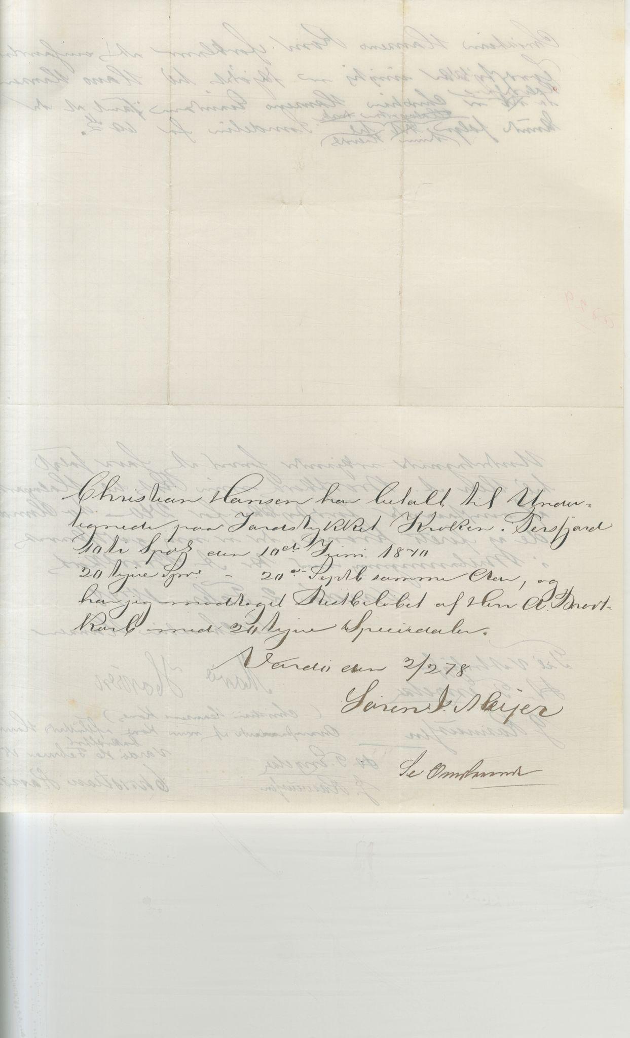 VAMU, Brodtkorb handel A/S, Q/Qb/L0003: Faste eiendommer i Vardø Herred, 1862-1939, s. 104