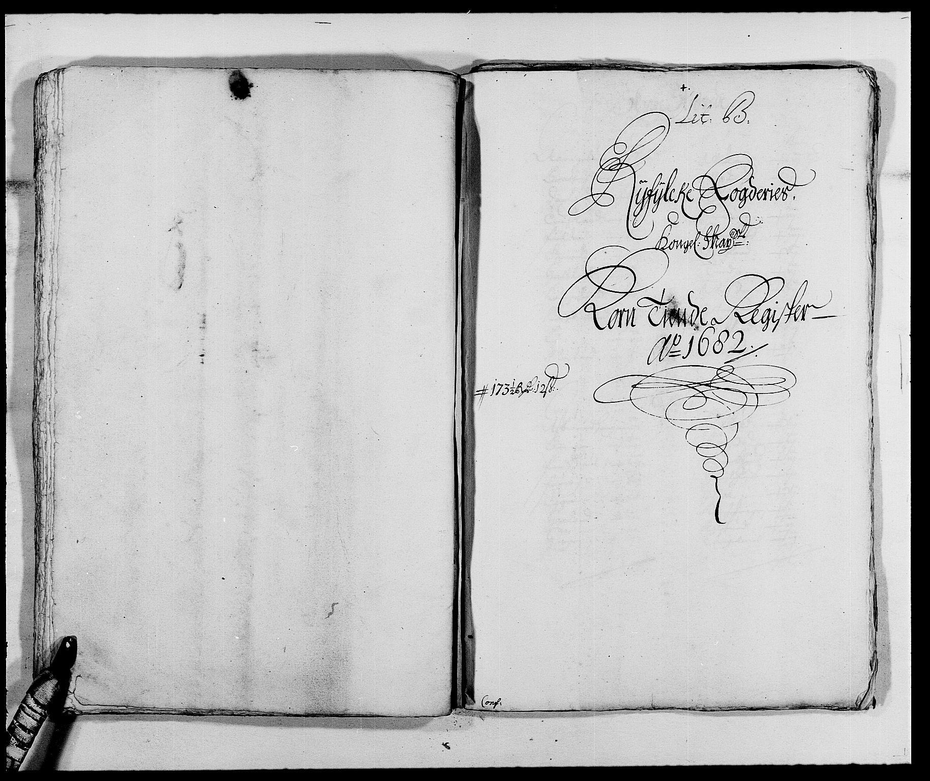RA, Rentekammeret inntil 1814, Reviderte regnskaper, Fogderegnskap, R47/L2853: Fogderegnskap Ryfylke, 1682-1683, s. 54