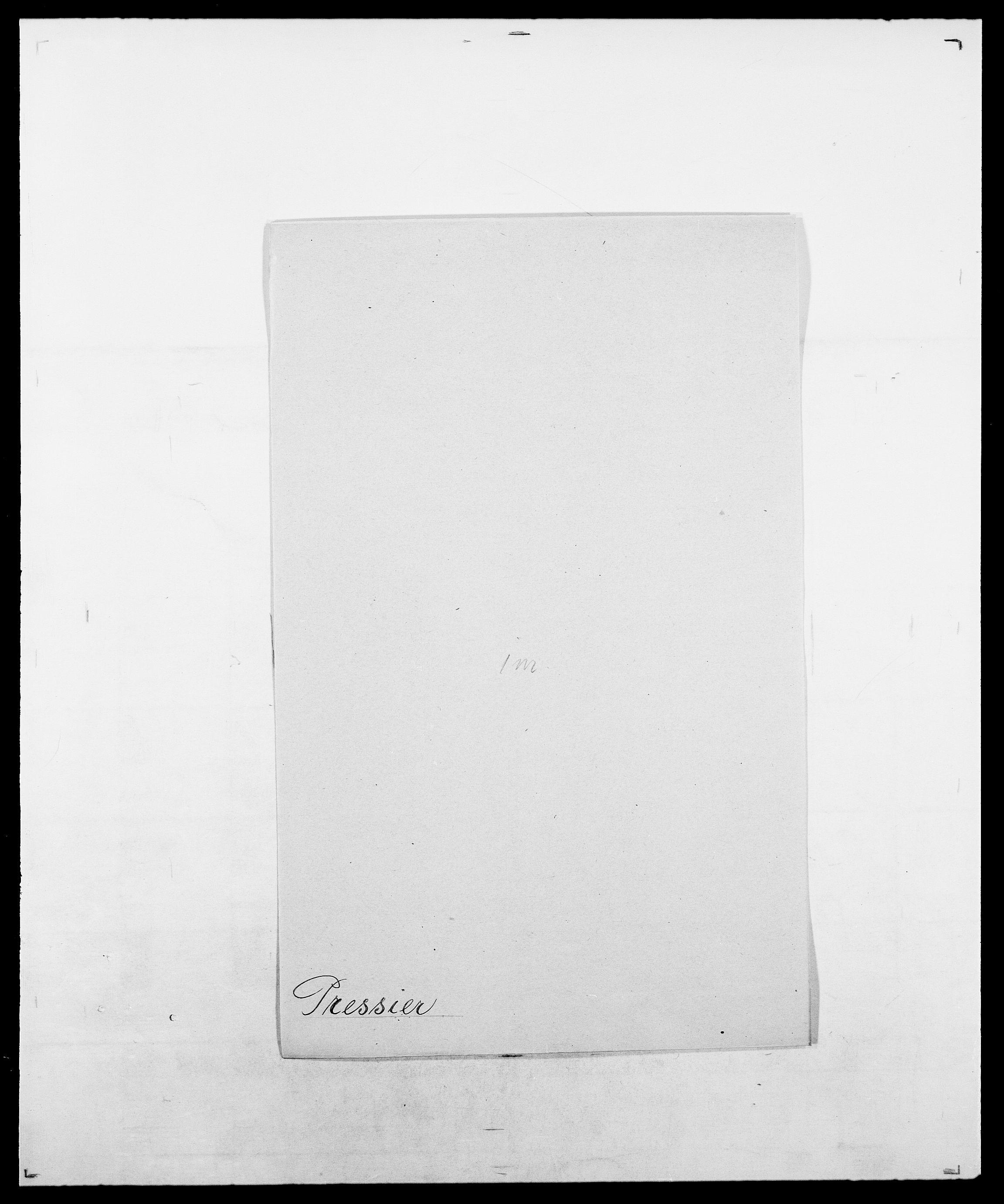 SAO, Delgobe, Charles Antoine - samling, D/Da/L0031: de Place - Raaum, s. 317