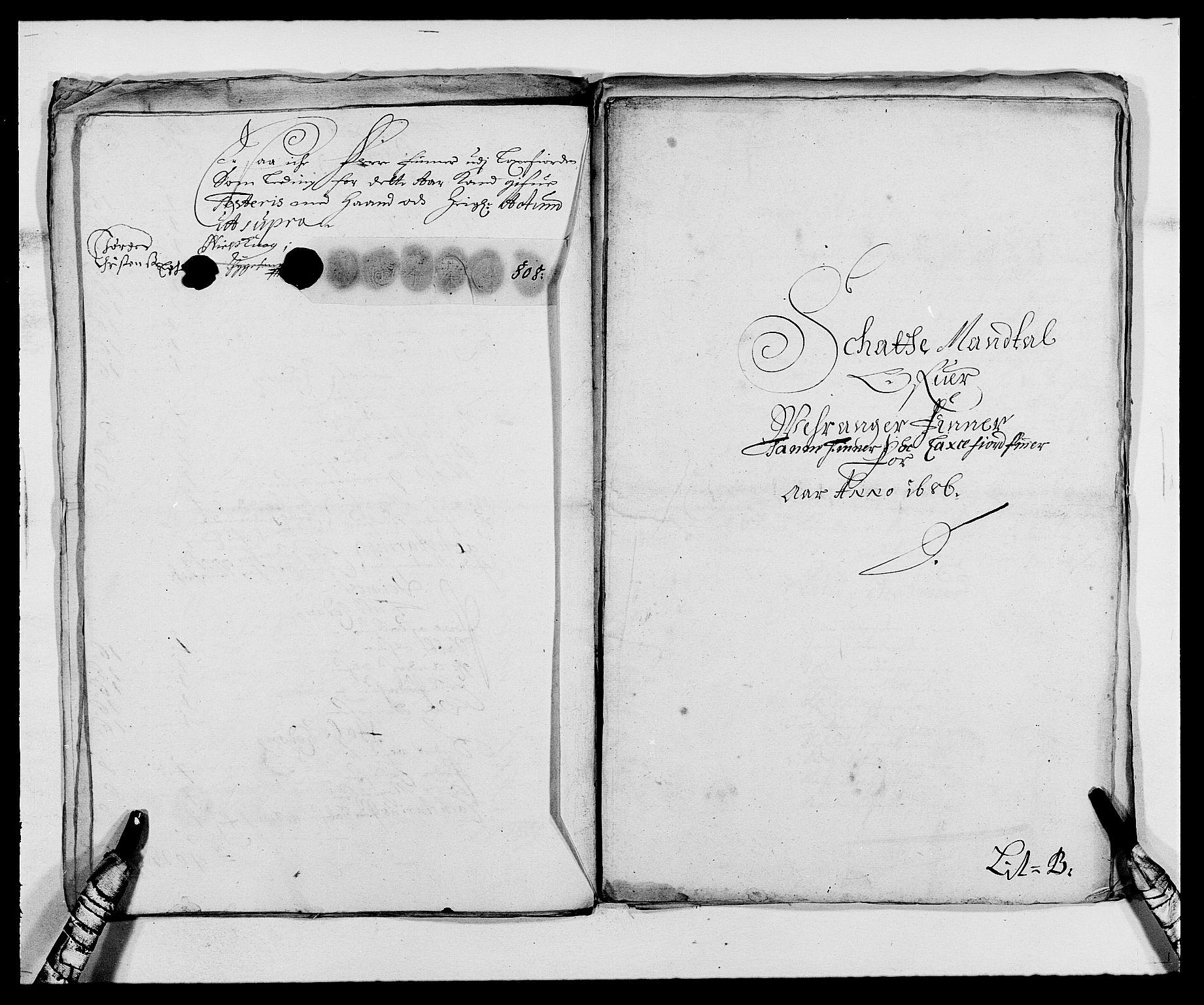 RA, Rentekammeret inntil 1814, Reviderte regnskaper, Fogderegnskap, R69/L4850: Fogderegnskap Finnmark/Vardøhus, 1680-1690, s. 47