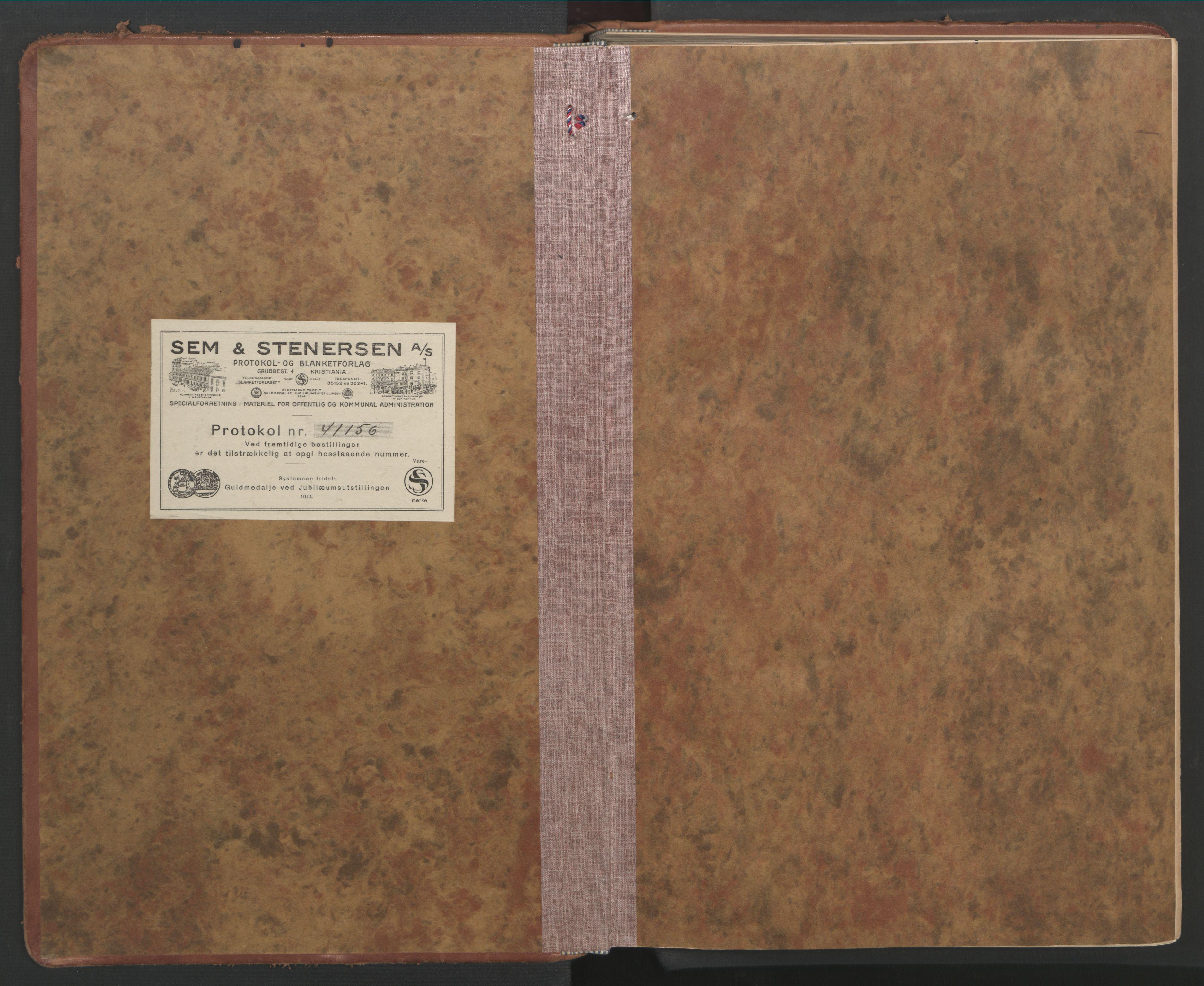 SAT, Ministerialprotokoller, klokkerbøker og fødselsregistre - Sør-Trøndelag, 603/L0174: Klokkerbok nr. 603C02, 1923-1951