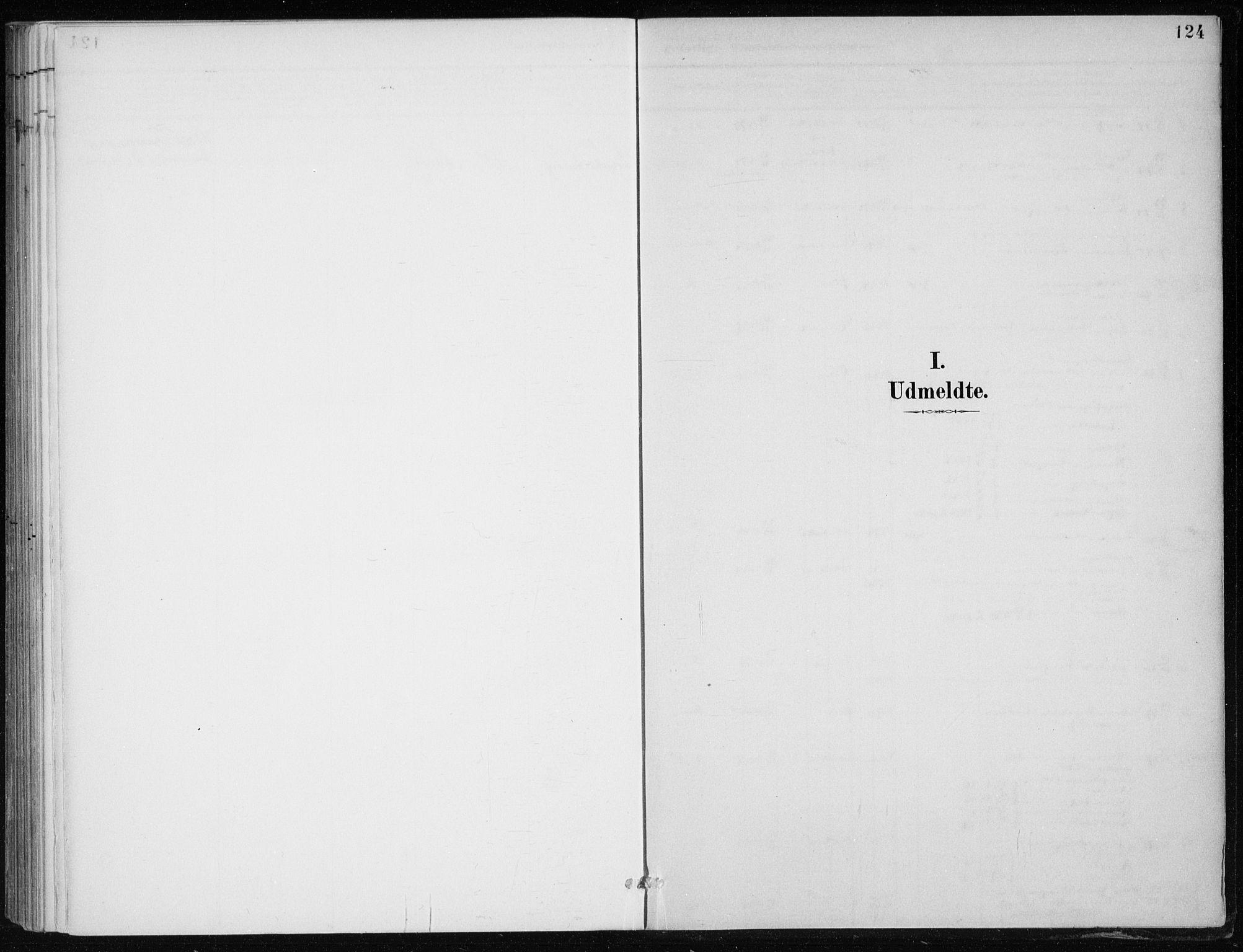 SAB, Kvinnherad Sokneprestembete, H/Haa: Ministerialbok nr. F 1, 1887-1912, s. 124