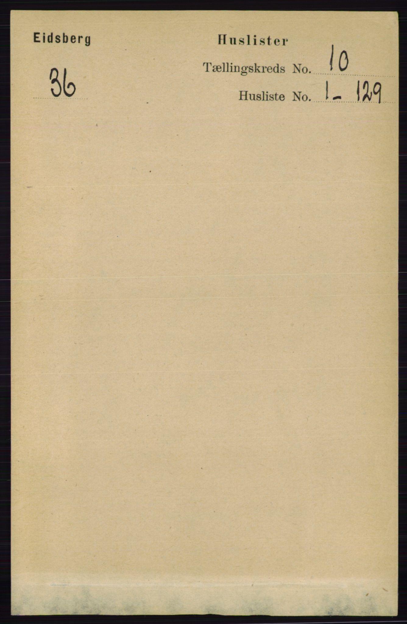 RA, Folketelling 1891 for 0125 Eidsberg herred, 1891, s. 5535