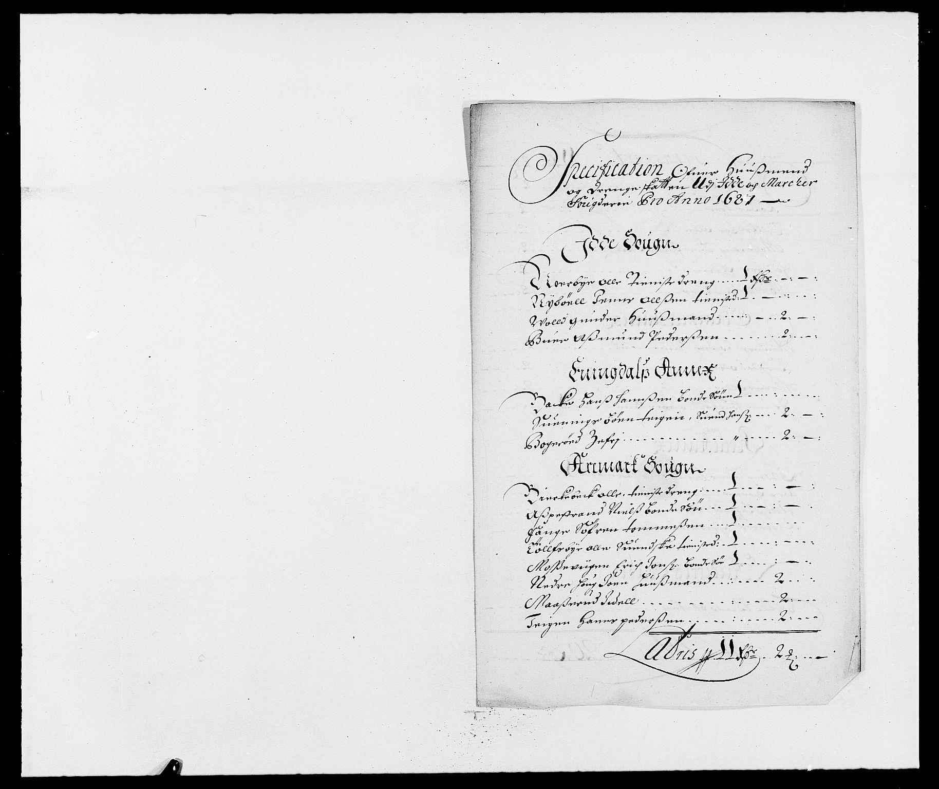 RA, Rentekammeret inntil 1814, Reviderte regnskaper, Fogderegnskap, R01/L0007: Fogderegnskap Idd og Marker, 1687-1688, s. 176