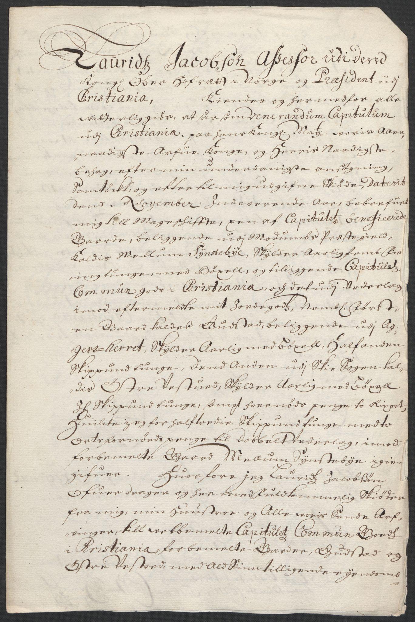 RA, Rentekammeret inntil 1814, Reviderte regnskaper, Fogderegnskap, R08/L0422: Fogderegnskap Aker, 1684-1686, s. 238