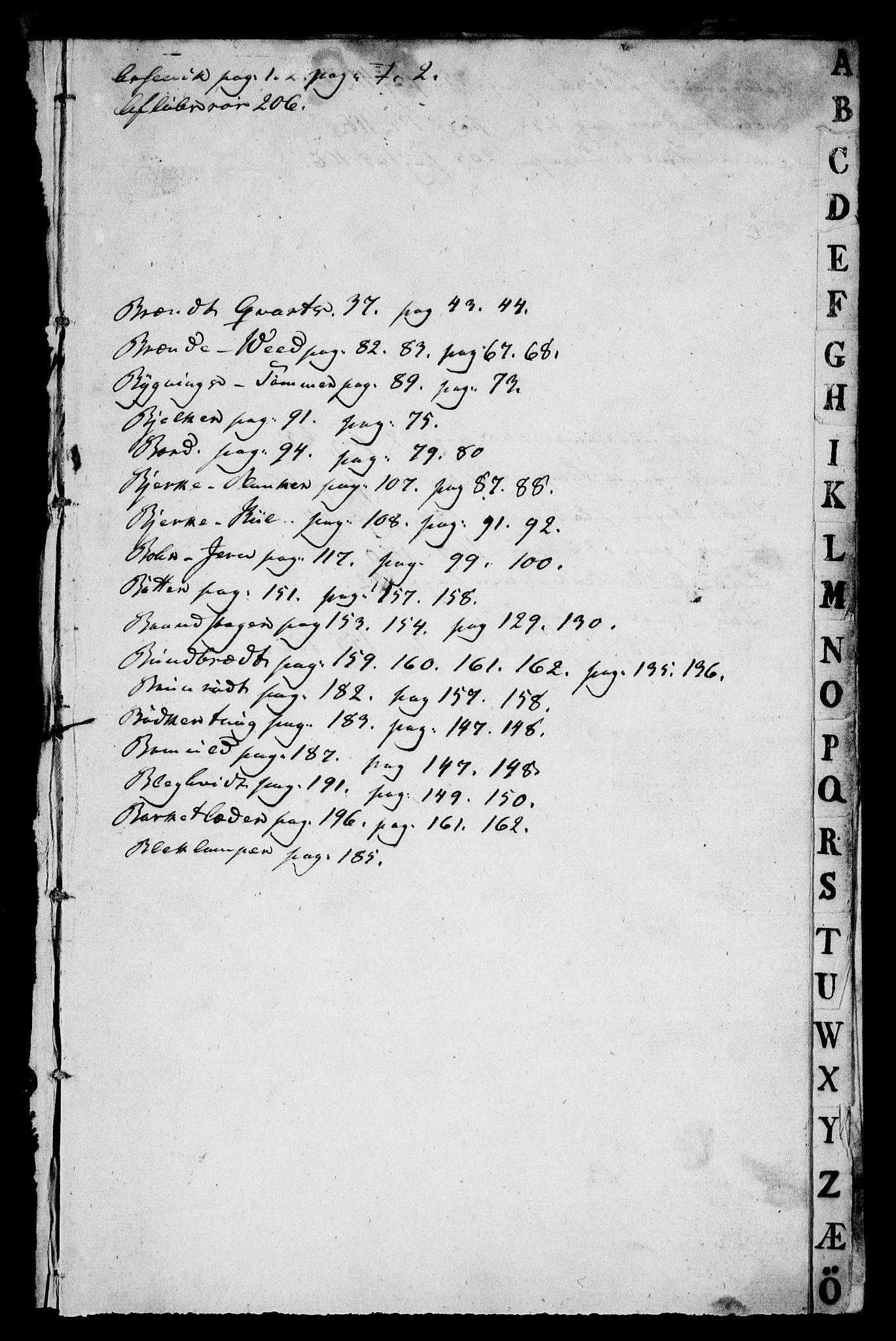 RA, Modums Blaafarveværk, G/Gd/Gdb/L0191: Materialhovedbok, 1827-1829, s. 2