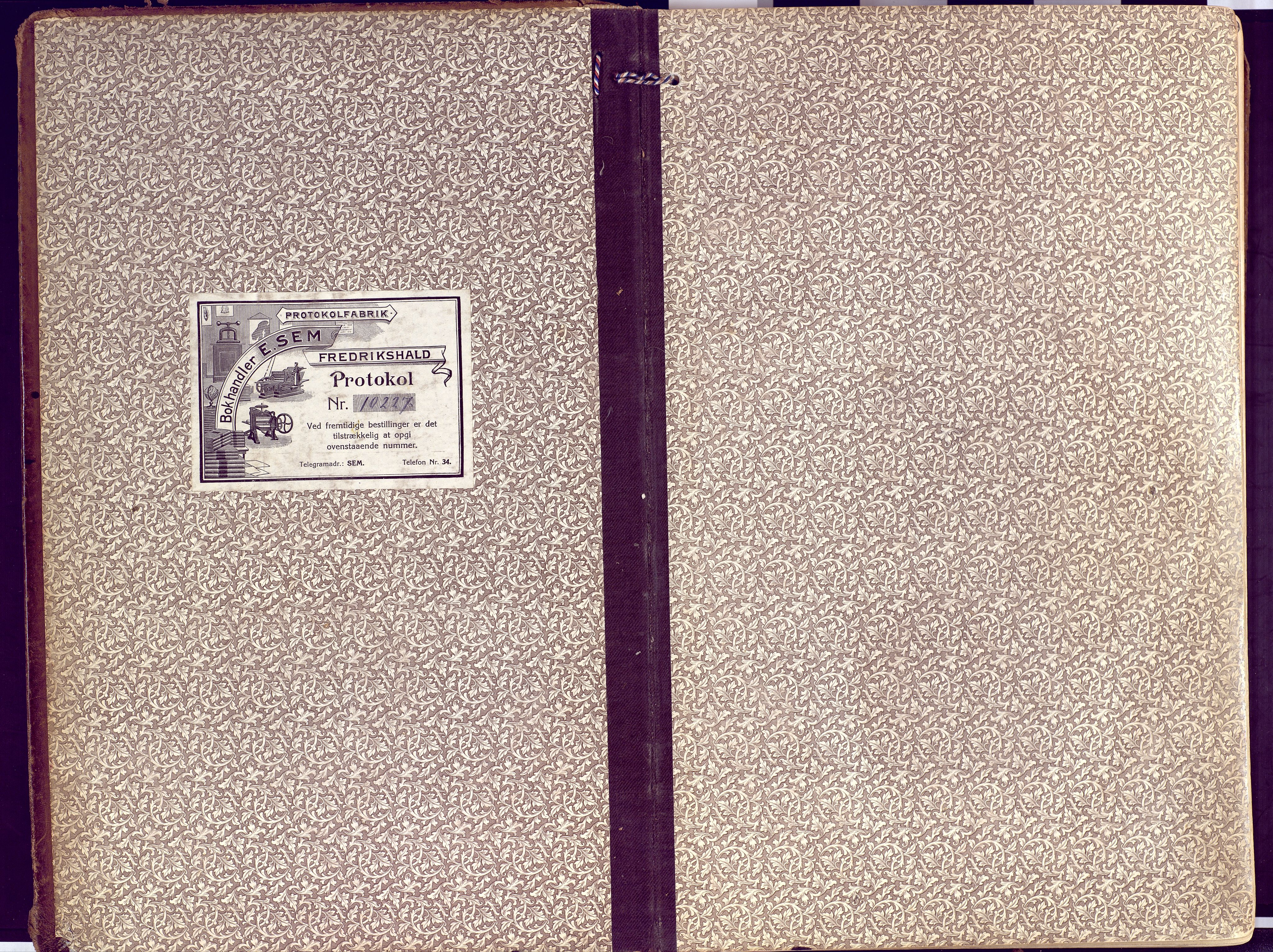 SATØ, Salangen sokneprestembete, Ministerialbok nr. 4, 1912-1927
