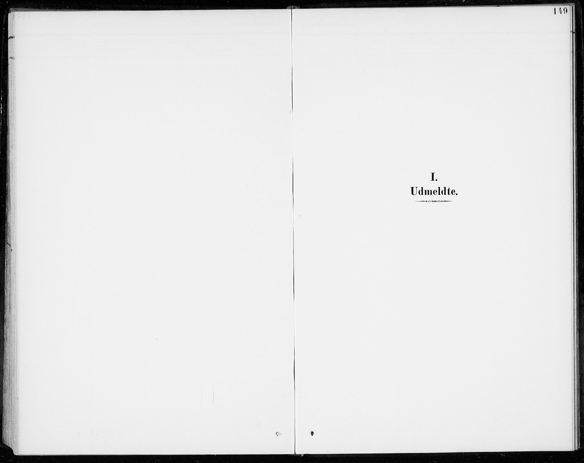 SAKO, Sigdal kirkebøker, F/Fc/L0002: Ministerialbok nr. III 2, 1894-1911, s. 149