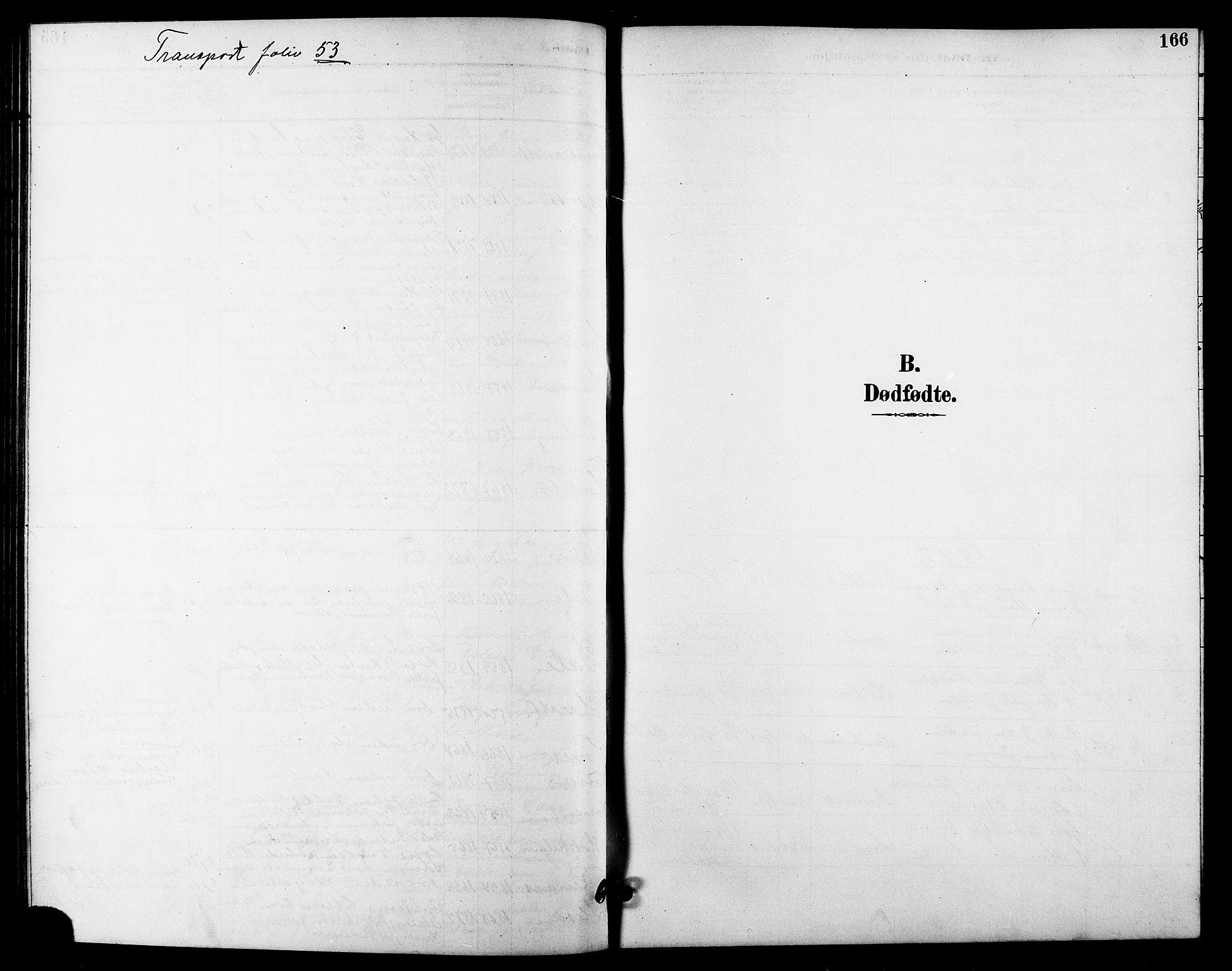 SATØ, Trondenes sokneprestkontor, H/Hb/L0011klokker: Klokkerbok nr. 11, 1891-1906, s. 166