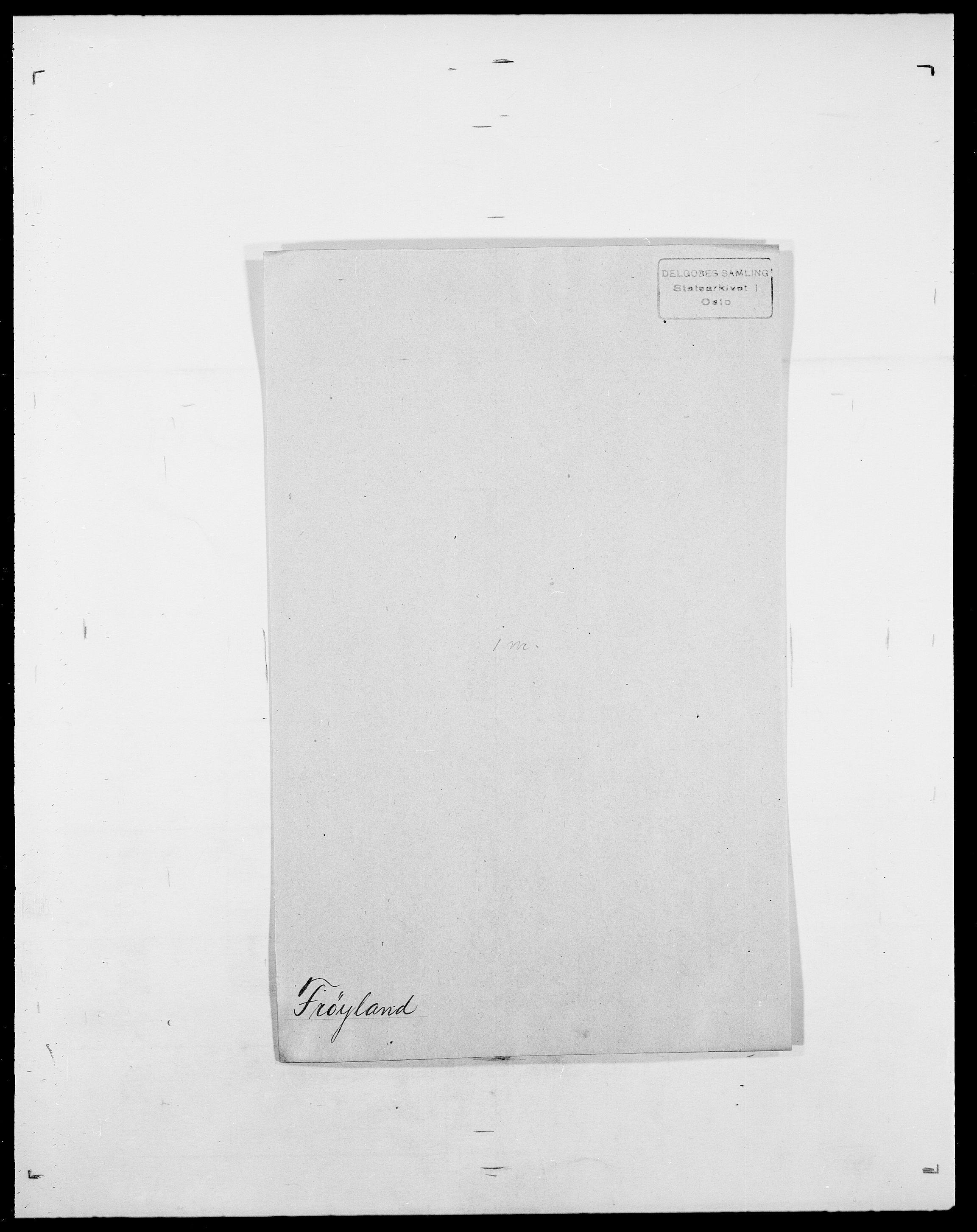 SAO, Delgobe, Charles Antoine - samling, D/Da/L0013: Forbos - Geving, s. 132
