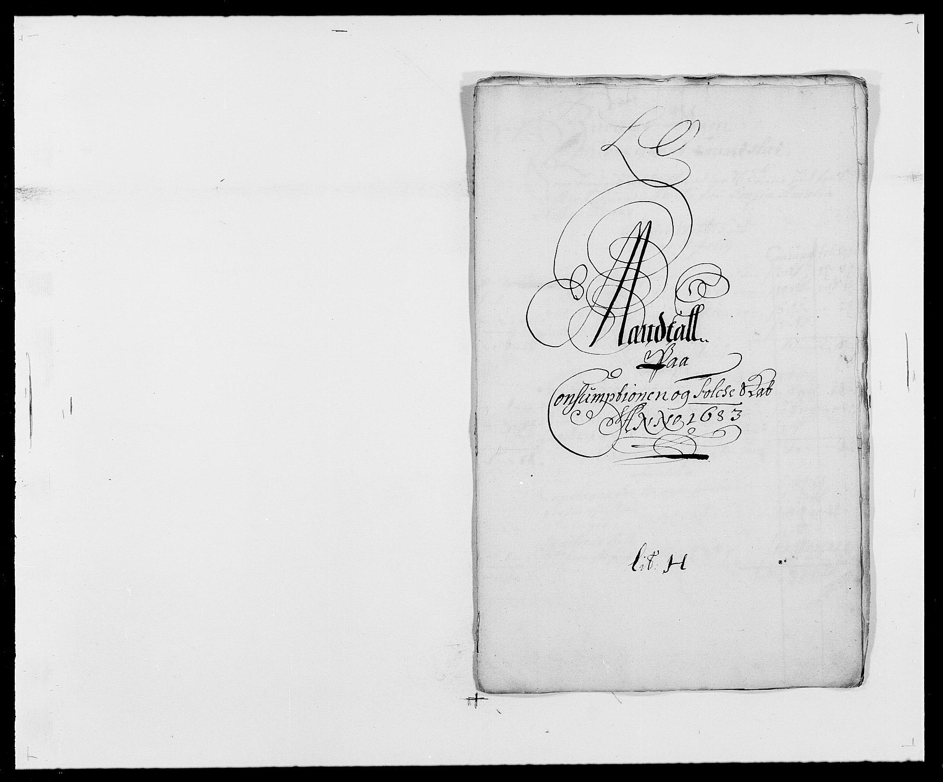 RA, Rentekammeret inntil 1814, Reviderte regnskaper, Fogderegnskap, R29/L1692: Fogderegnskap Hurum og Røyken, 1682-1687, s. 158