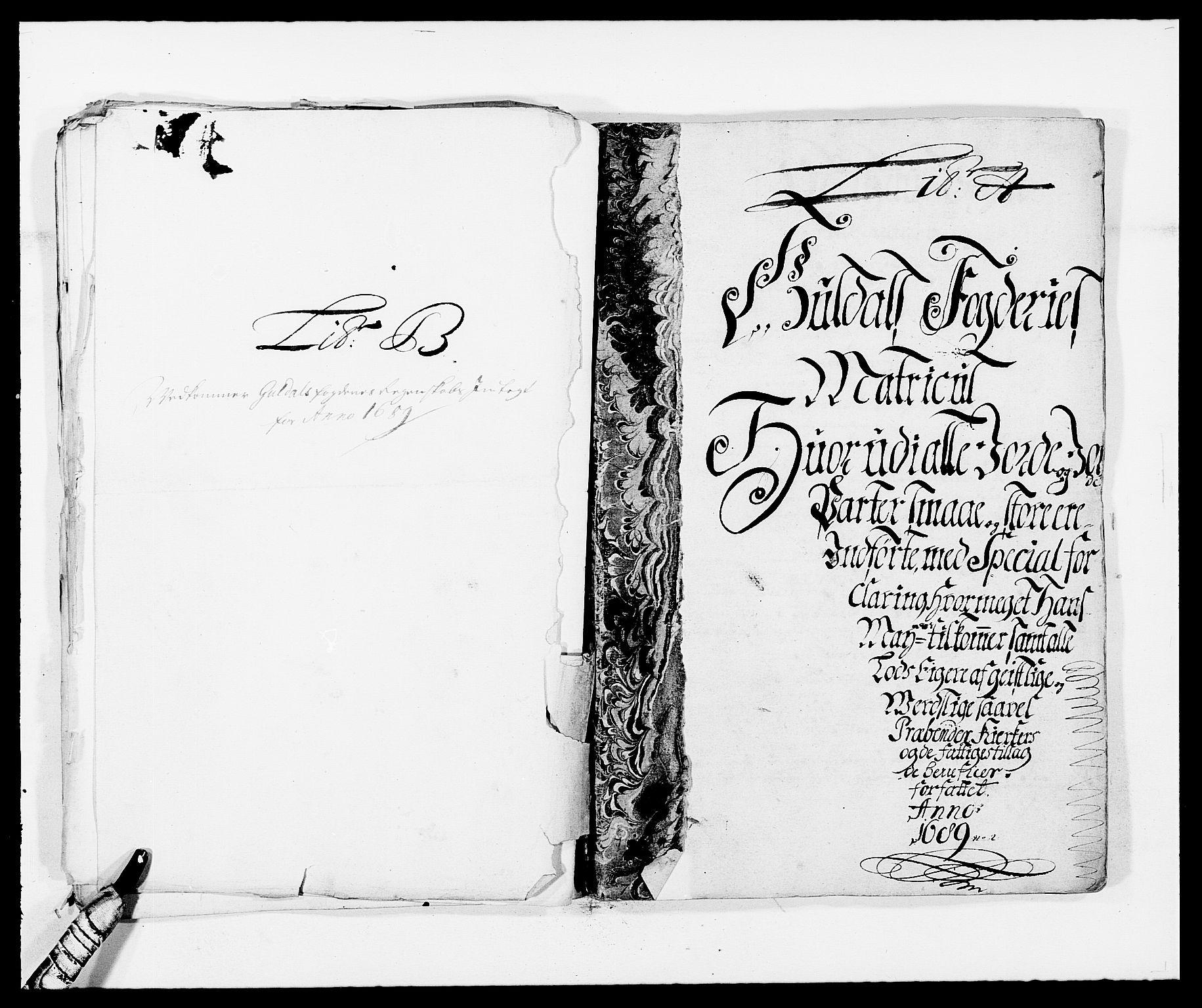 RA, Rentekammeret inntil 1814, Reviderte regnskaper, Fogderegnskap, R59/L3940: Fogderegnskap Gauldal, 1689-1690, s. 18