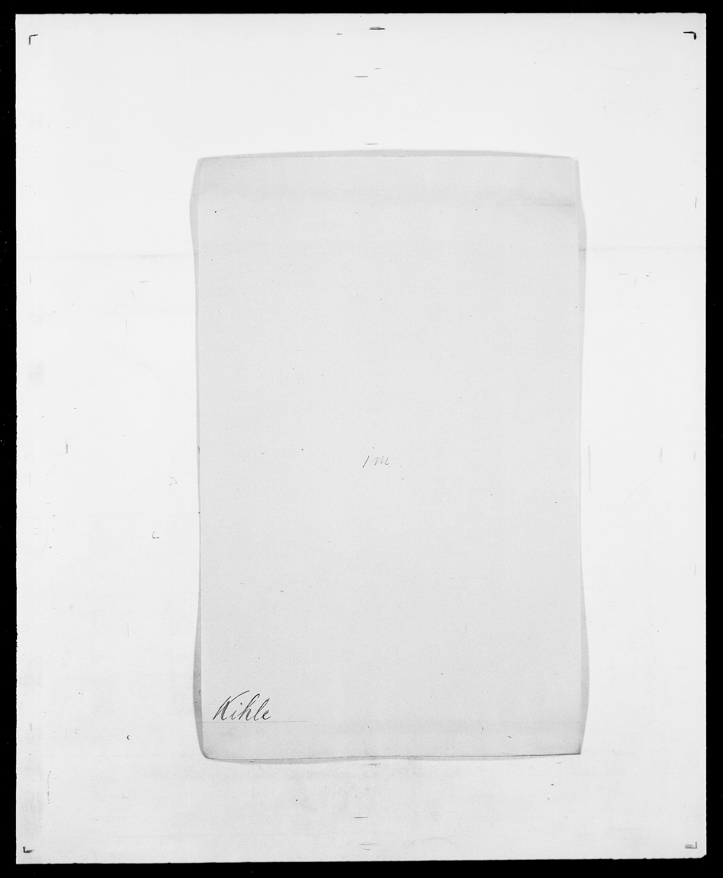 SAO, Delgobe, Charles Antoine - samling, D/Da/L0020: Irgens - Kjøsterud, s. 578