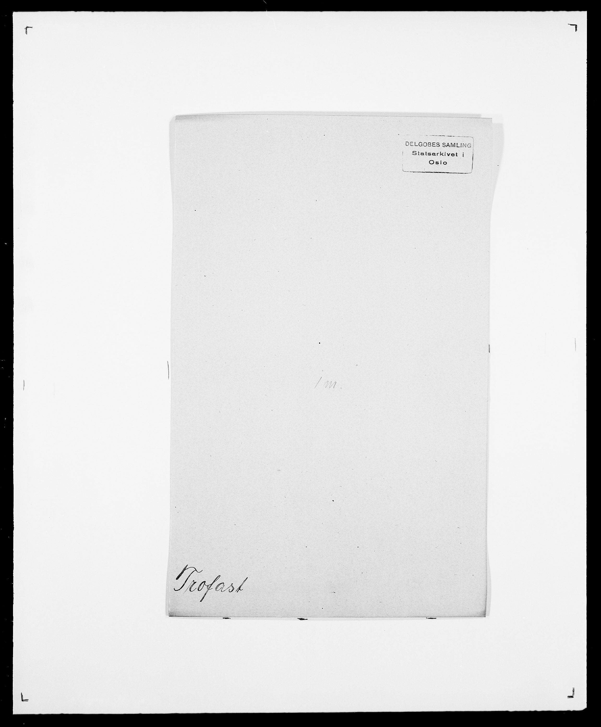 SAO, Delgobe, Charles Antoine - samling, D/Da/L0039: Thorsen - Urup, s. 356
