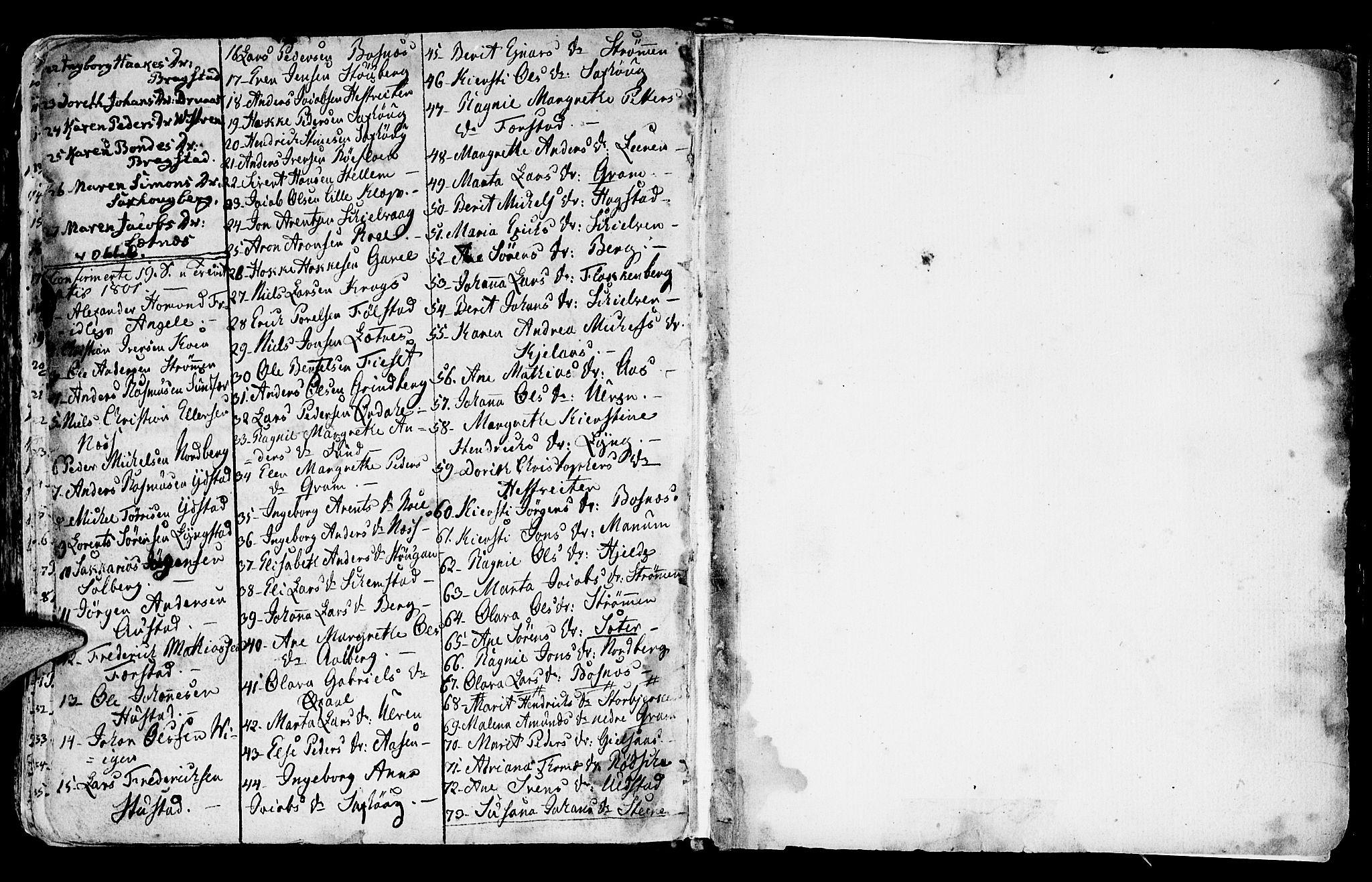 SAT, Ministerialprotokoller, klokkerbøker og fødselsregistre - Nord-Trøndelag, 730/L0273: Ministerialbok nr. 730A02, 1762-1802, s. 231