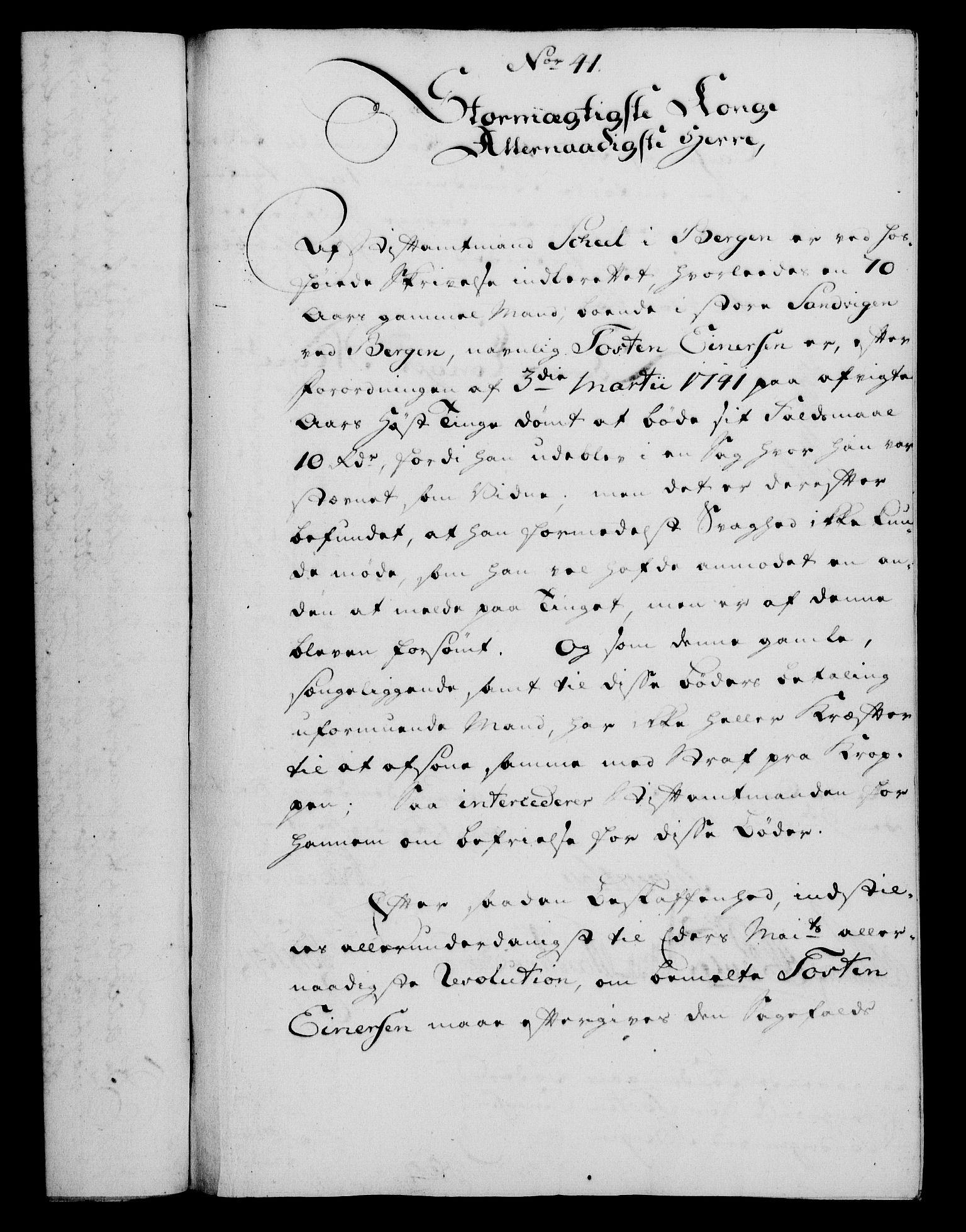 RA, Rentekammeret, Kammerkanselliet, G/Gf/Gfa/L0049: Norsk relasjons- og resolusjonsprotokoll (merket RK 52.49), 1767, s. 173